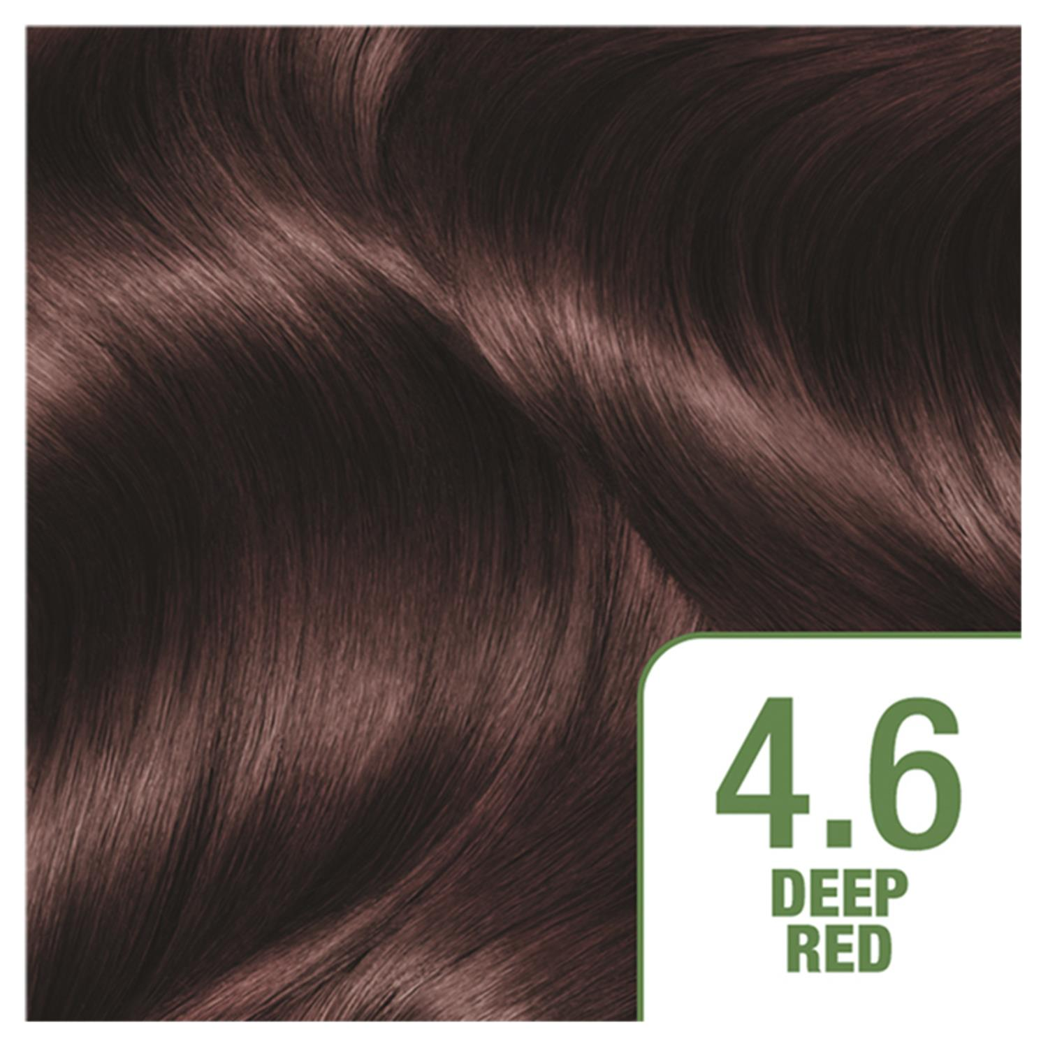 thumbnail 99 - 3 Pack Garnier Nutrisse Permanent Hair Dye With Different Shades