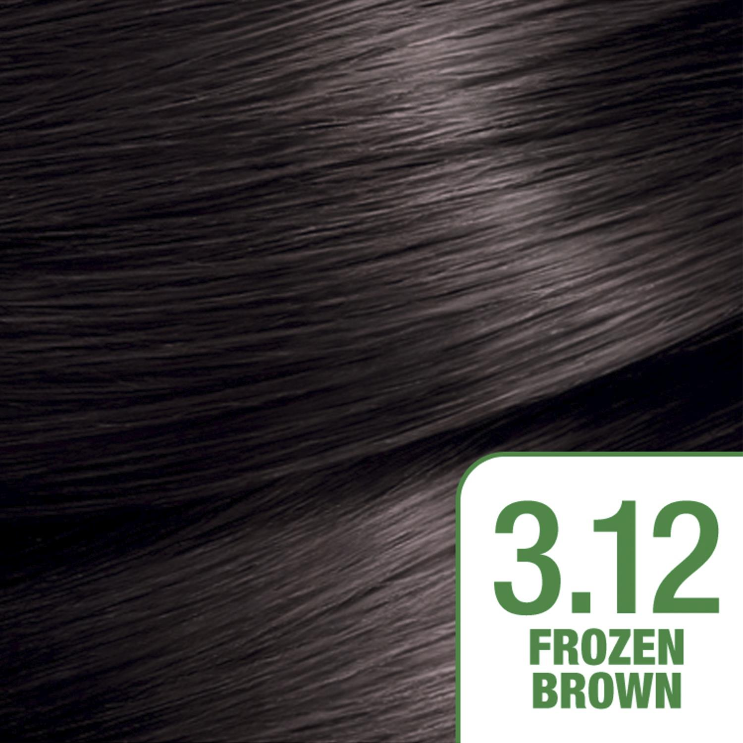 thumbnail 50 - 3 Pack Garnier Nutrisse Permanent Hair Dye With Different Shades
