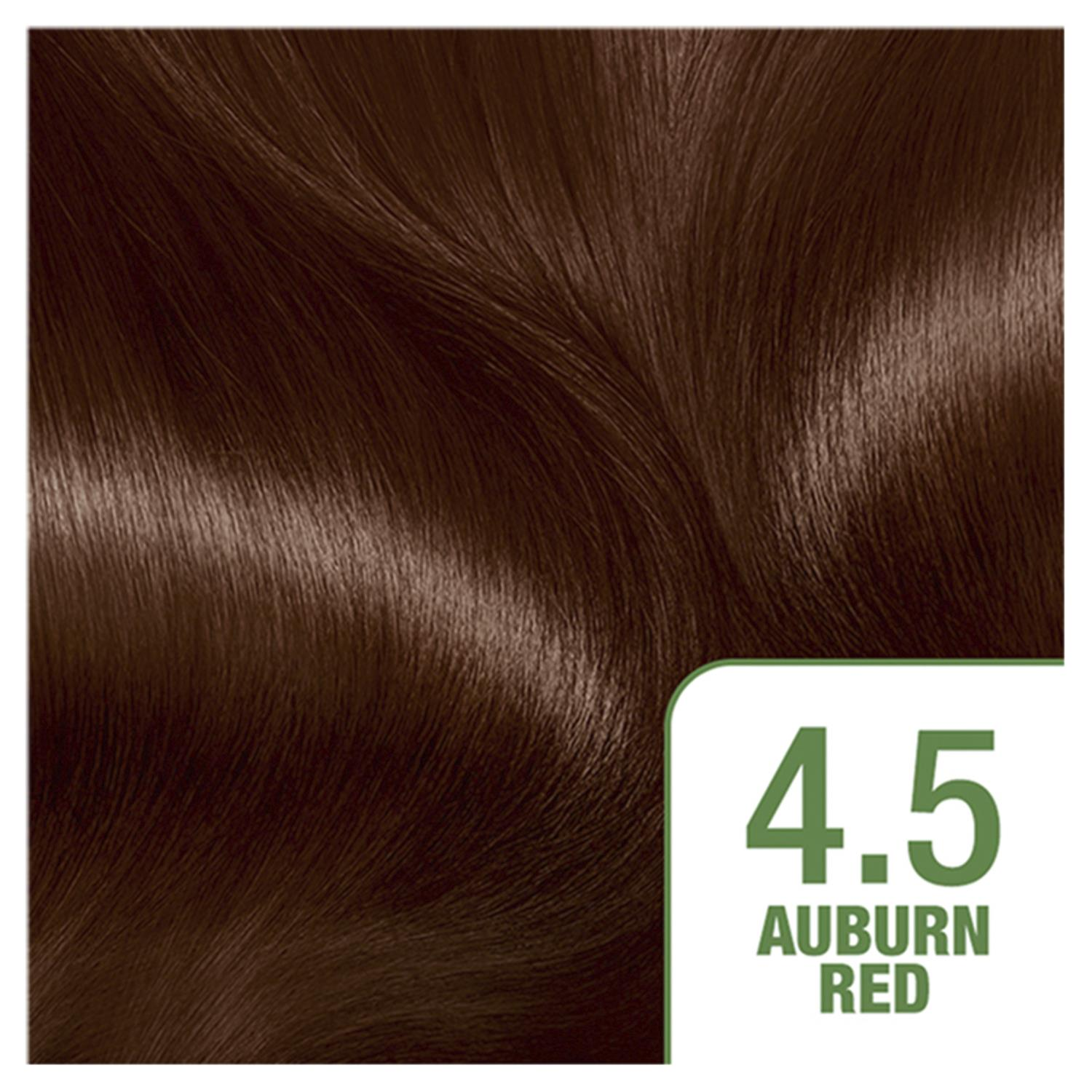 thumbnail 91 - 3 Pack Garnier Nutrisse Permanent Hair Dye With Different Shades