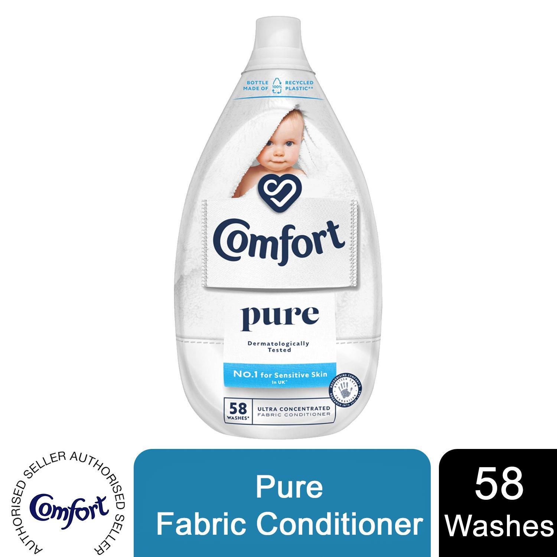 thumbnail 39 - Laundry Bundle 1x130W Surf Laundry Powder & 1x58W Comfort Fabric Conditioner