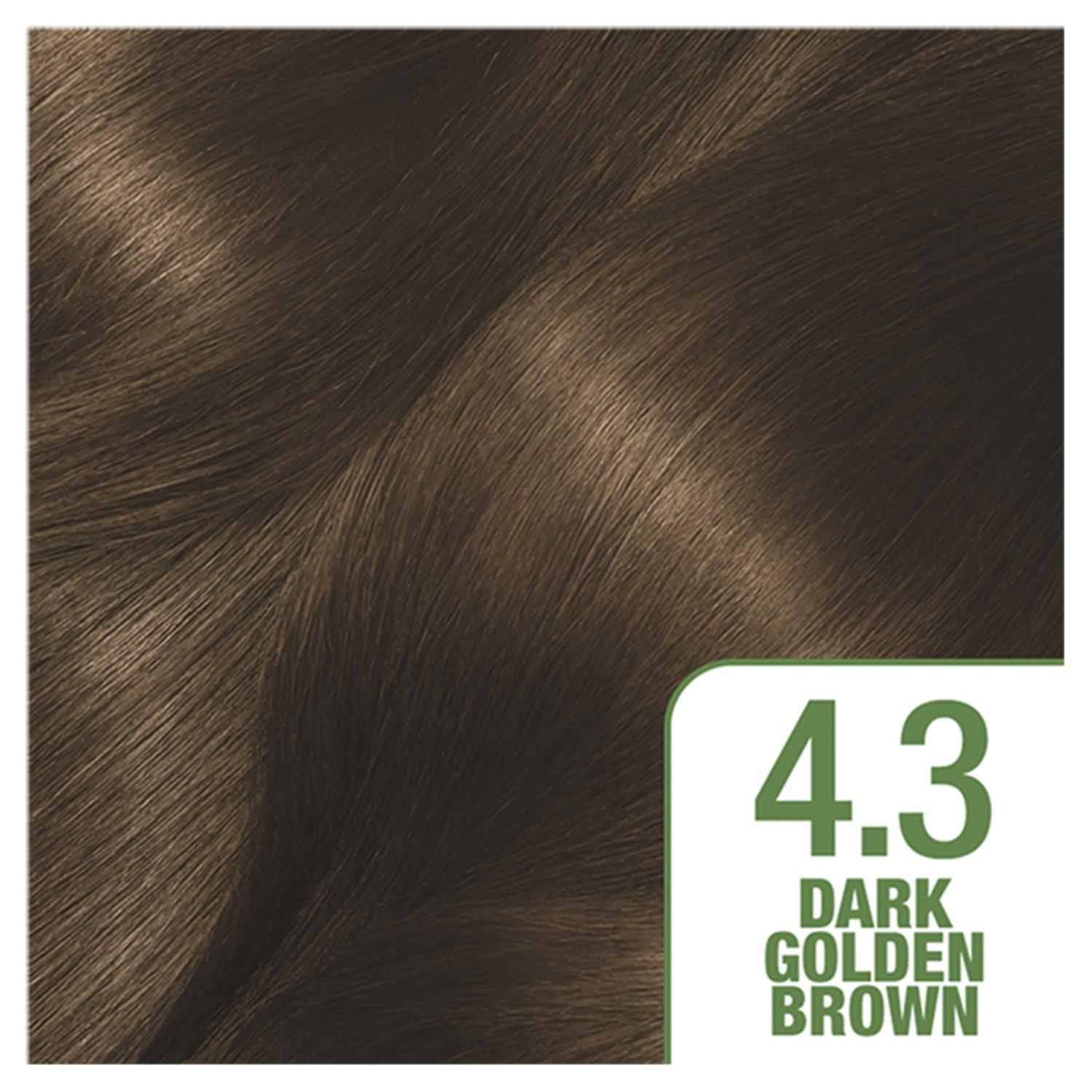 thumbnail 82 - 3 Pack Garnier Nutrisse Permanent Hair Dye With Different Shades