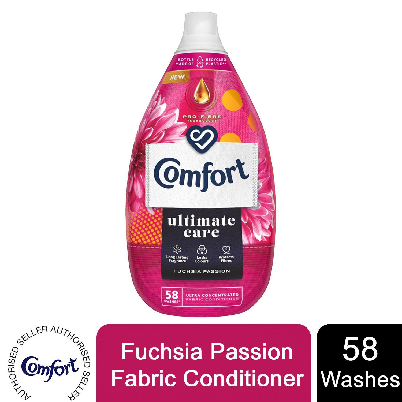 thumbnail 27 - Laundry Bundle 1x130W Surf Laundry Powder & 1x58W Comfort Fabric Conditioner