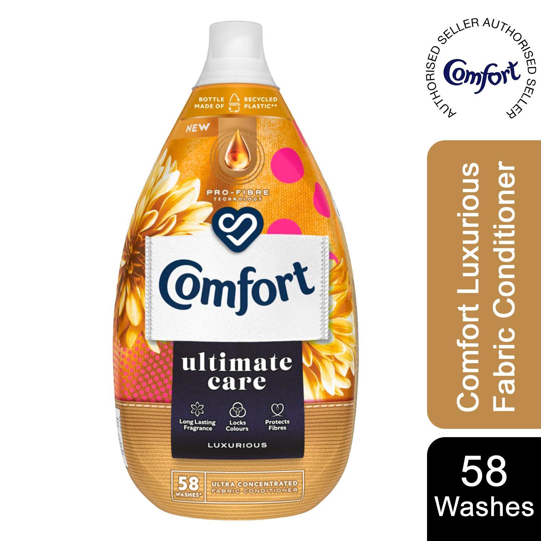 thumbnail 63 - Laundry Bundle 1x130W Surf Laundry Powder & 1x58W Comfort Fabric Conditioner