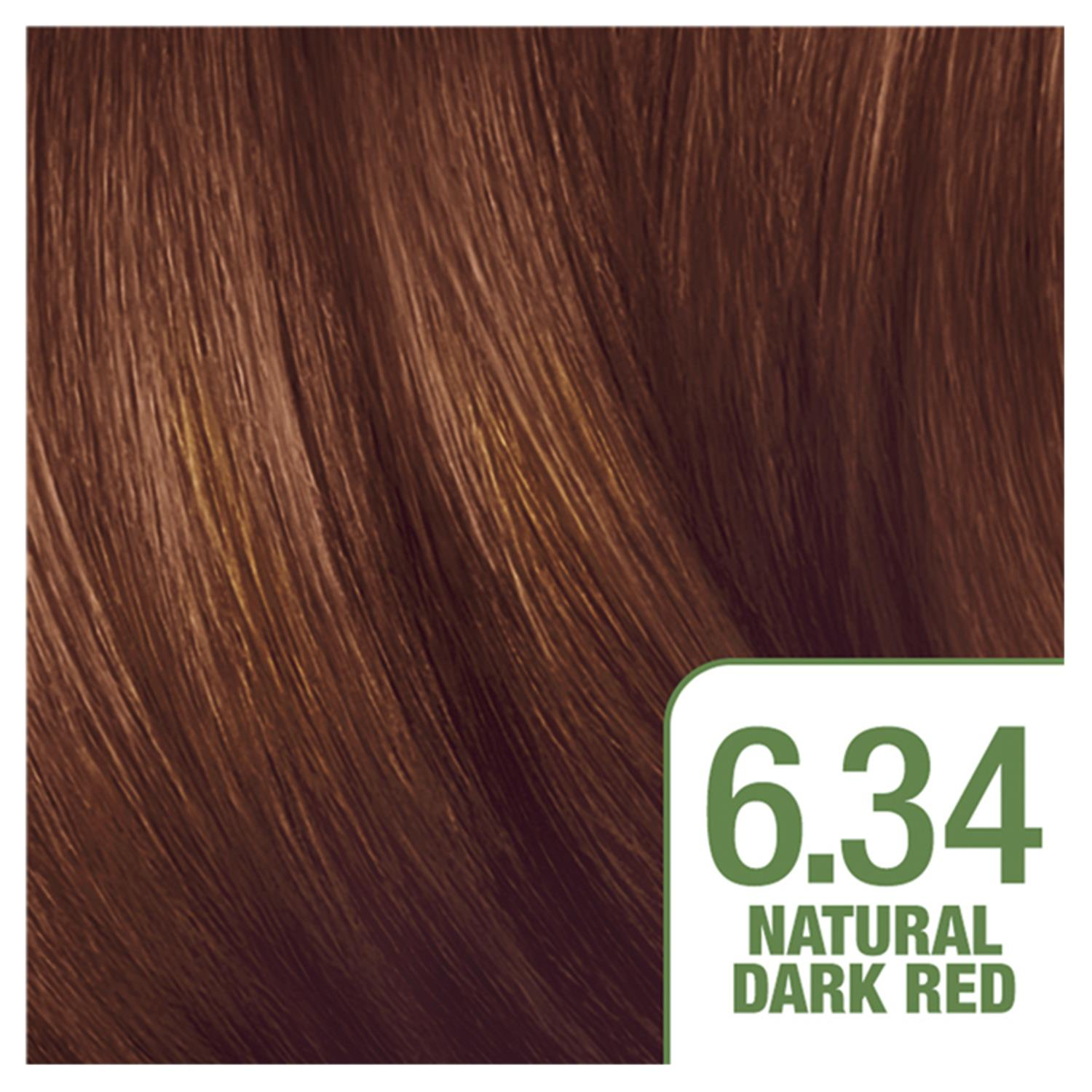 thumbnail 195 - 3 Pack Garnier Nutrisse Permanent Hair Dye With Different Shades