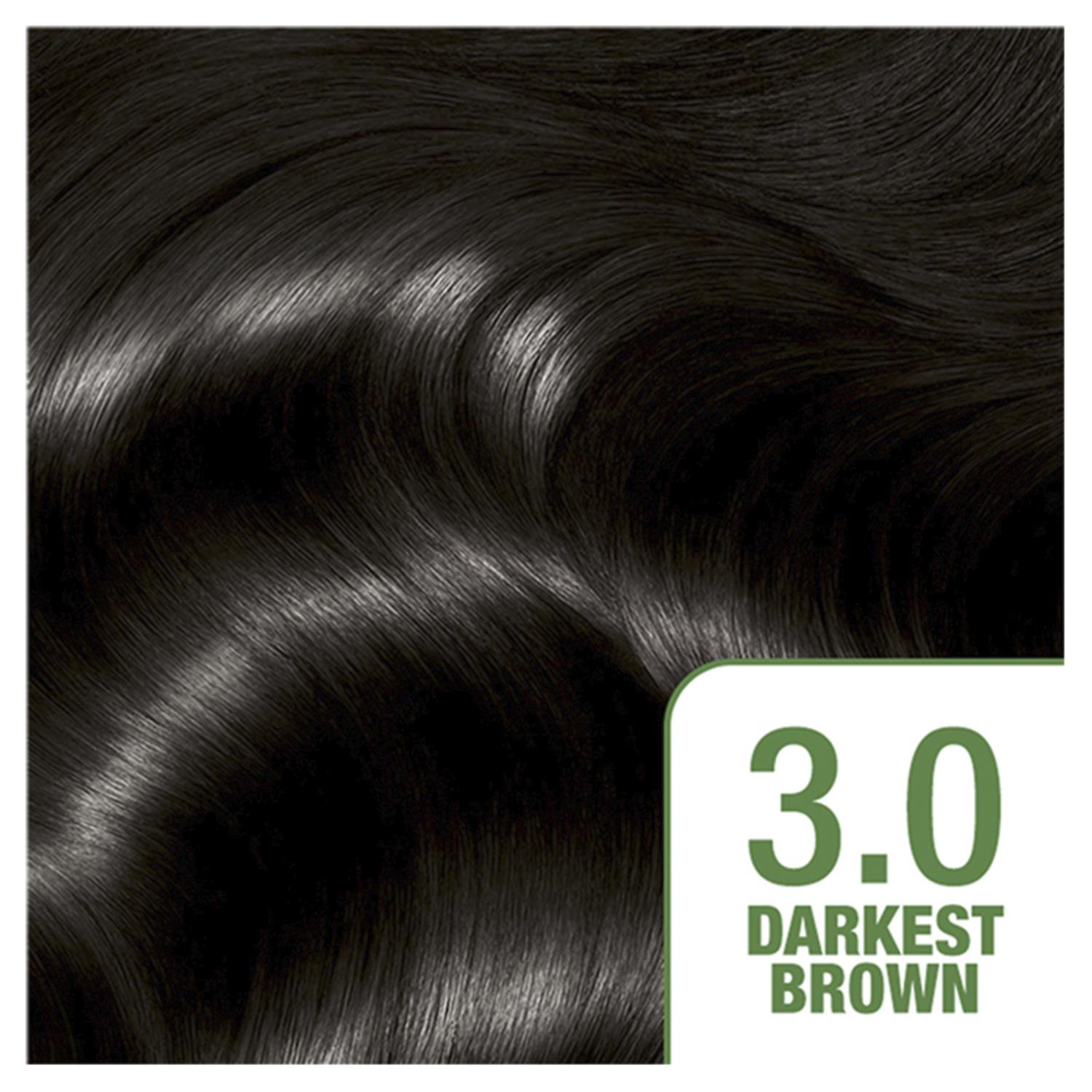 thumbnail 34 - 3 Pack Garnier Nutrisse Permanent Hair Dye With Different Shades