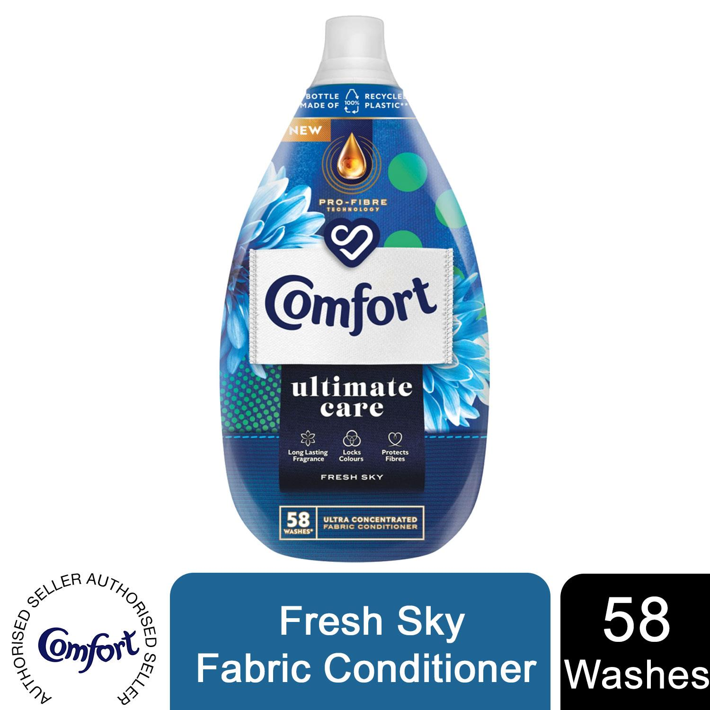 thumbnail 51 - Laundry Bundle 1x130W Surf Laundry Powder & 1x58W Comfort Fabric Conditioner