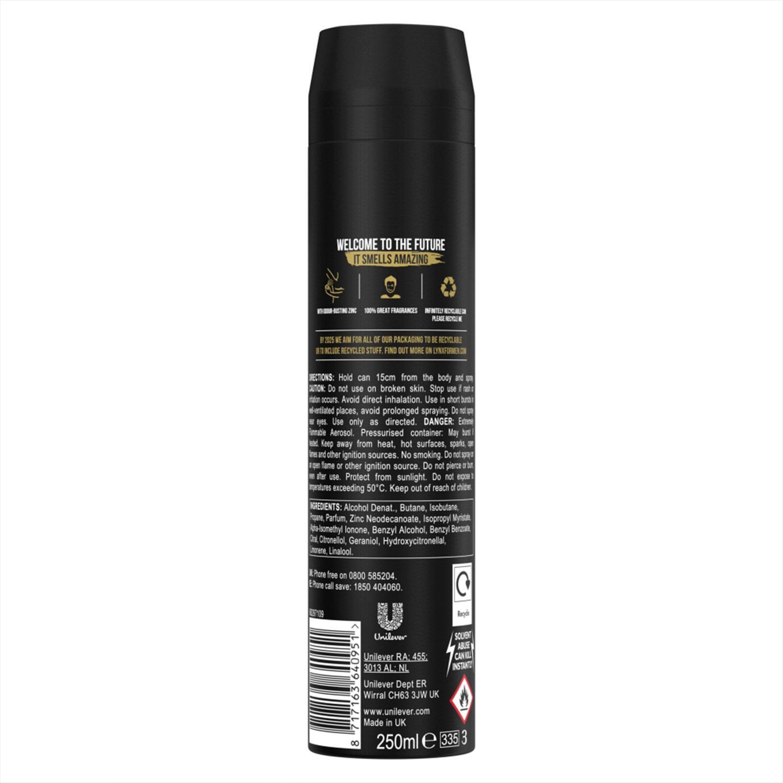 thumbnail 56 - 6 Pack Lynx XXL 48H Fresh Deodorant Body Spray,250ml