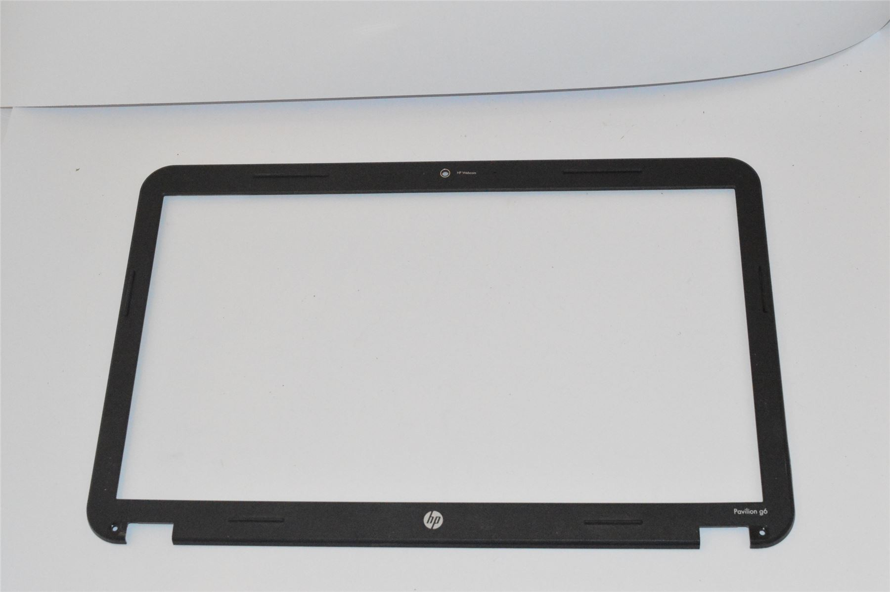 Image is loading NEW-HP-PAVILION-G6-SCREEN-HINGES-BRACKETS-LEFT-