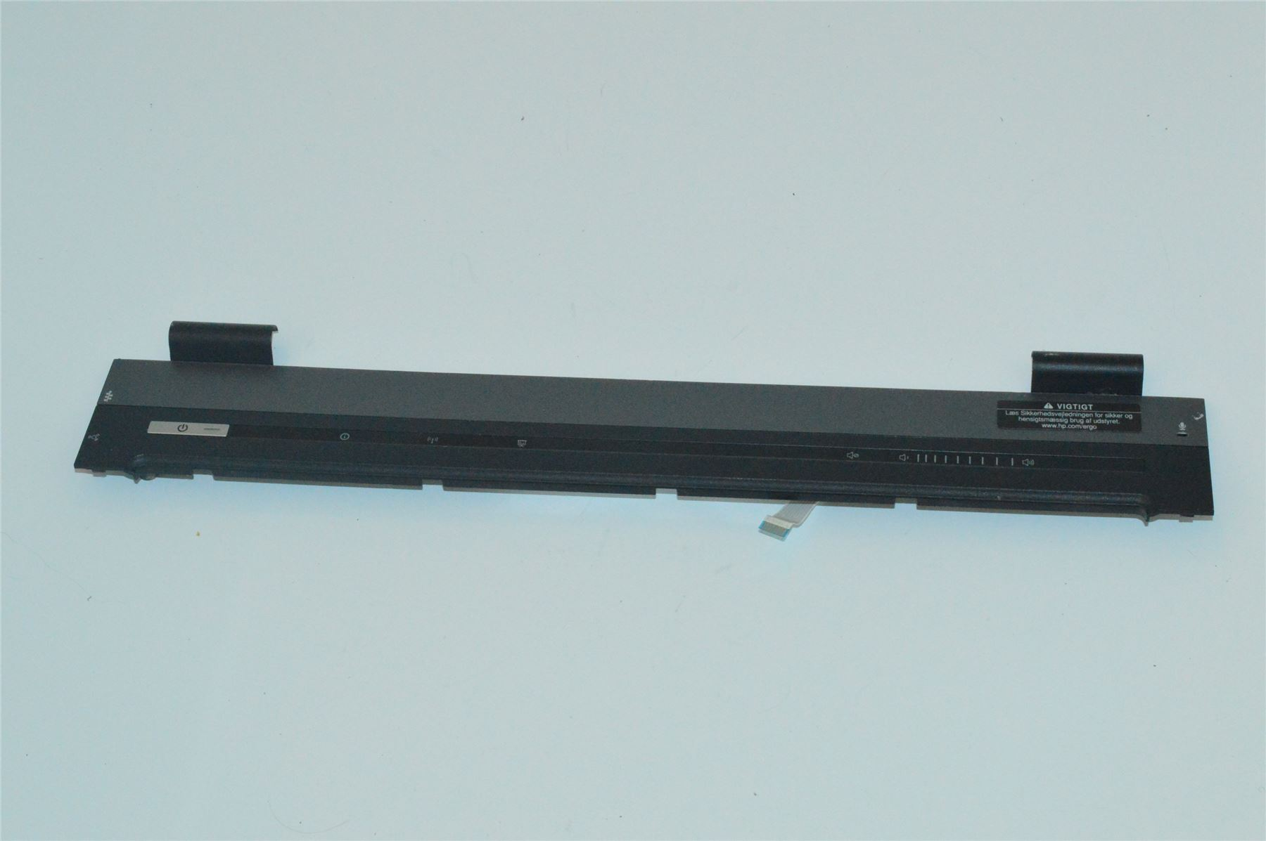 Includes LED board and cable HP 452226-001 Switch cover