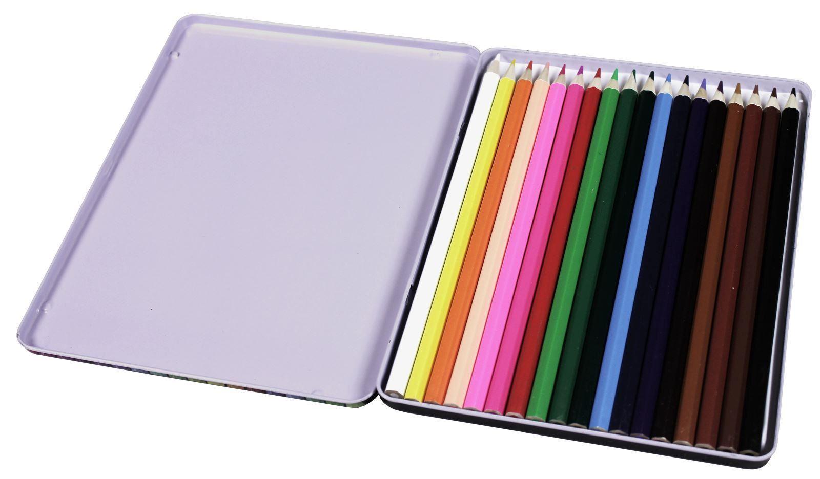 Terapia-De-Color-Colorante-Lapices-amp-Plumas miniatura 7
