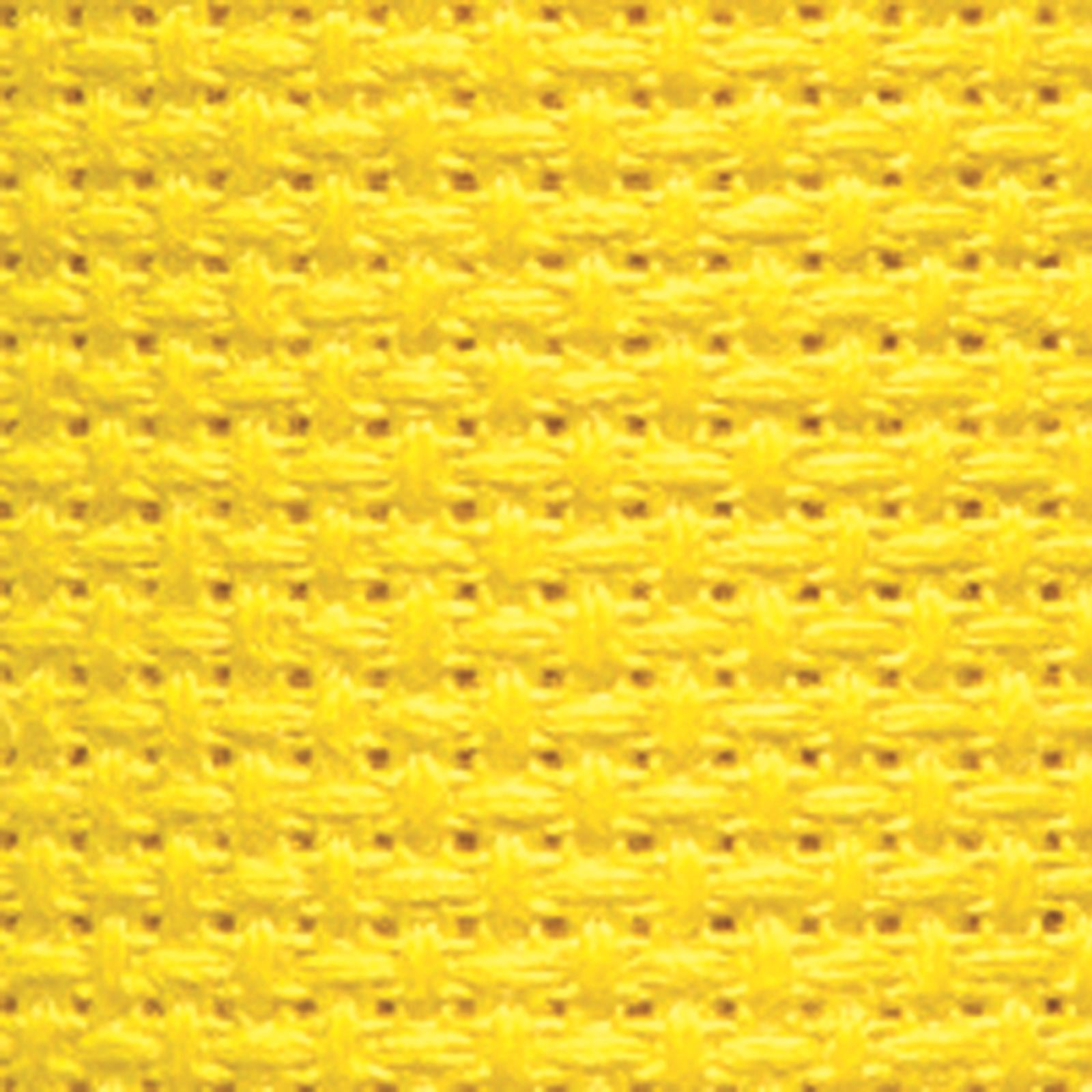 DMC-Cross-Stitch-Charles-Craft-Aida-14-Count-Gold-Standard-15-x-18-034-18-colours