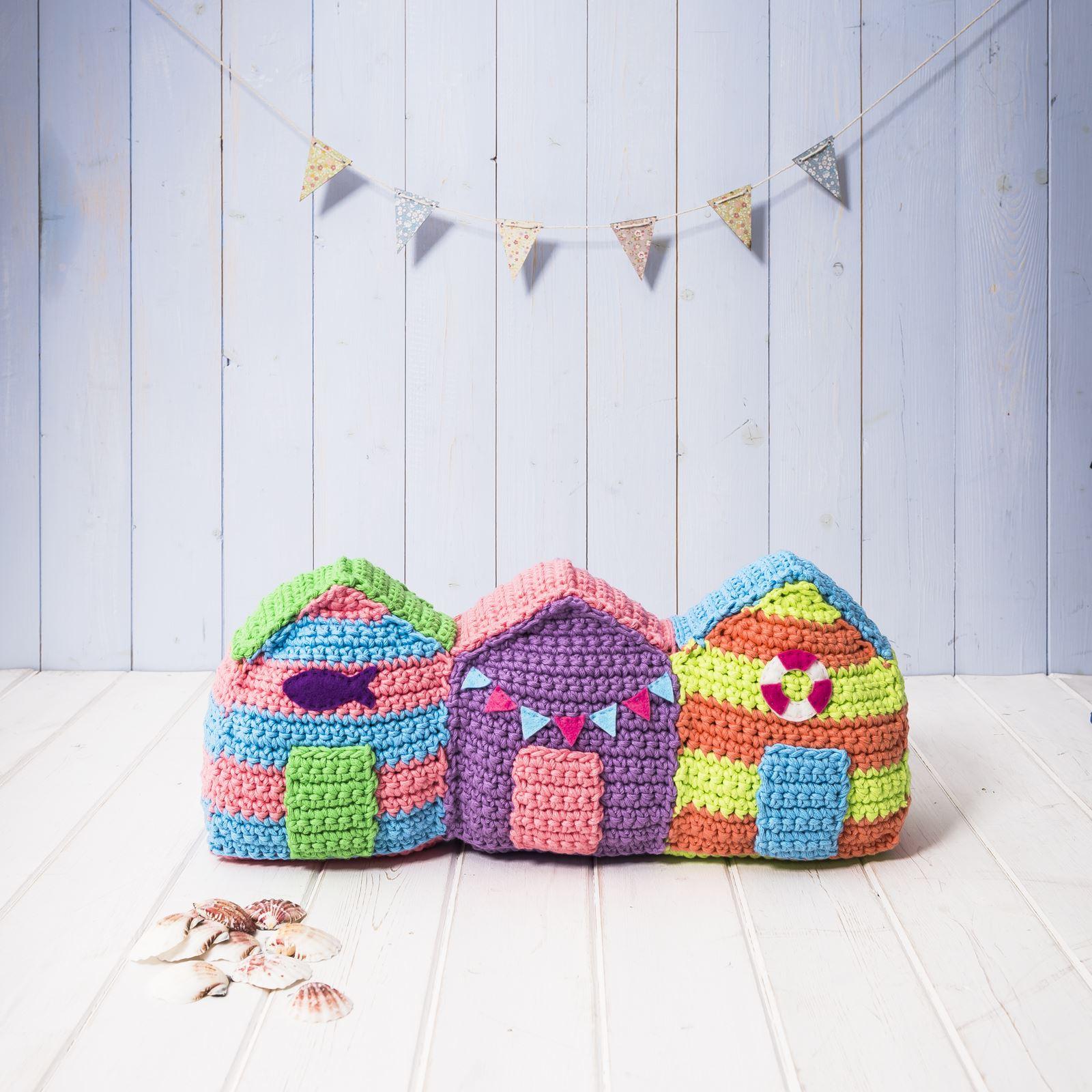 DMC Natura XL Yummy Crochet Patterns Amigurumi Home Decor | eBay