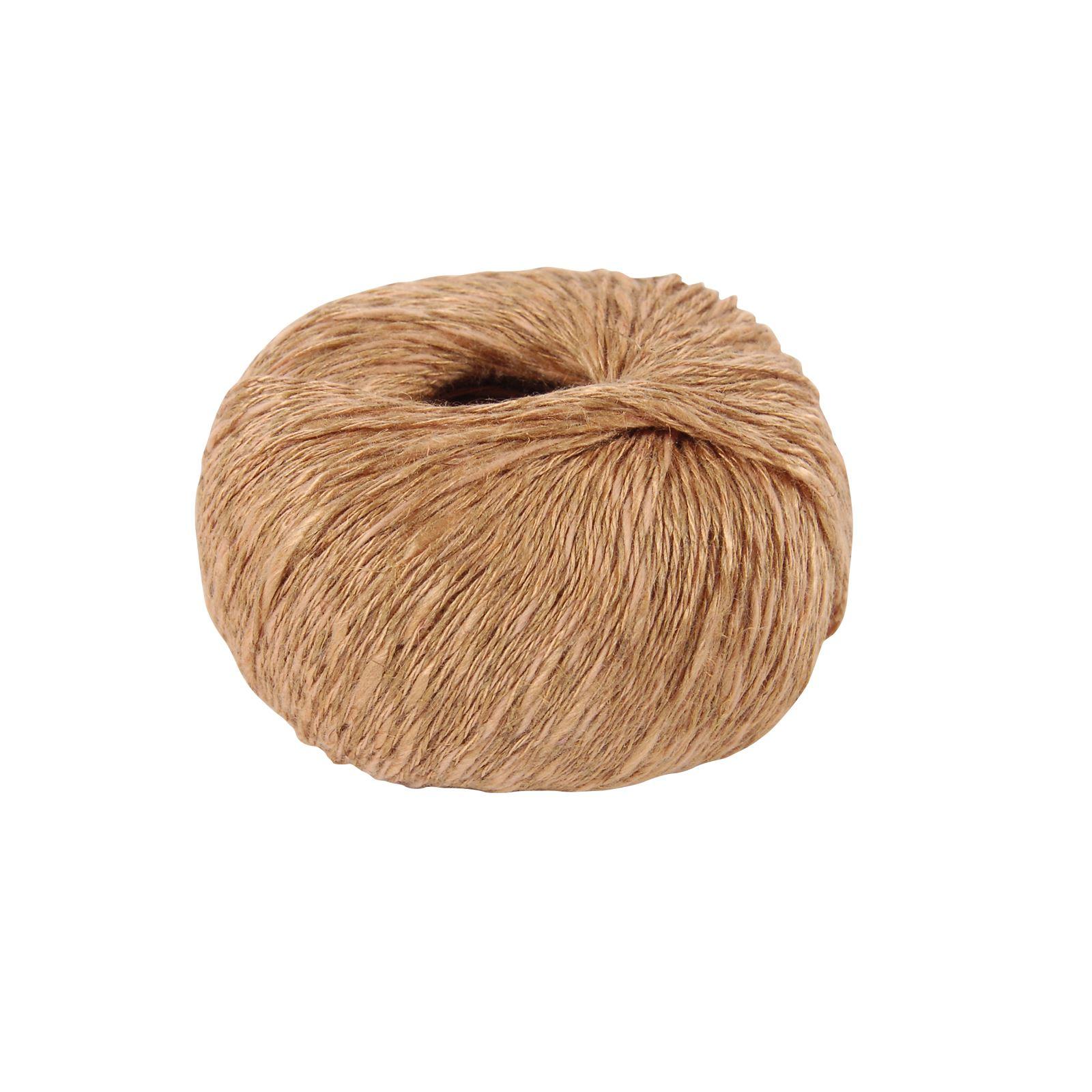 DMC Natura Linen Yarn Crochet Knitting | eBay