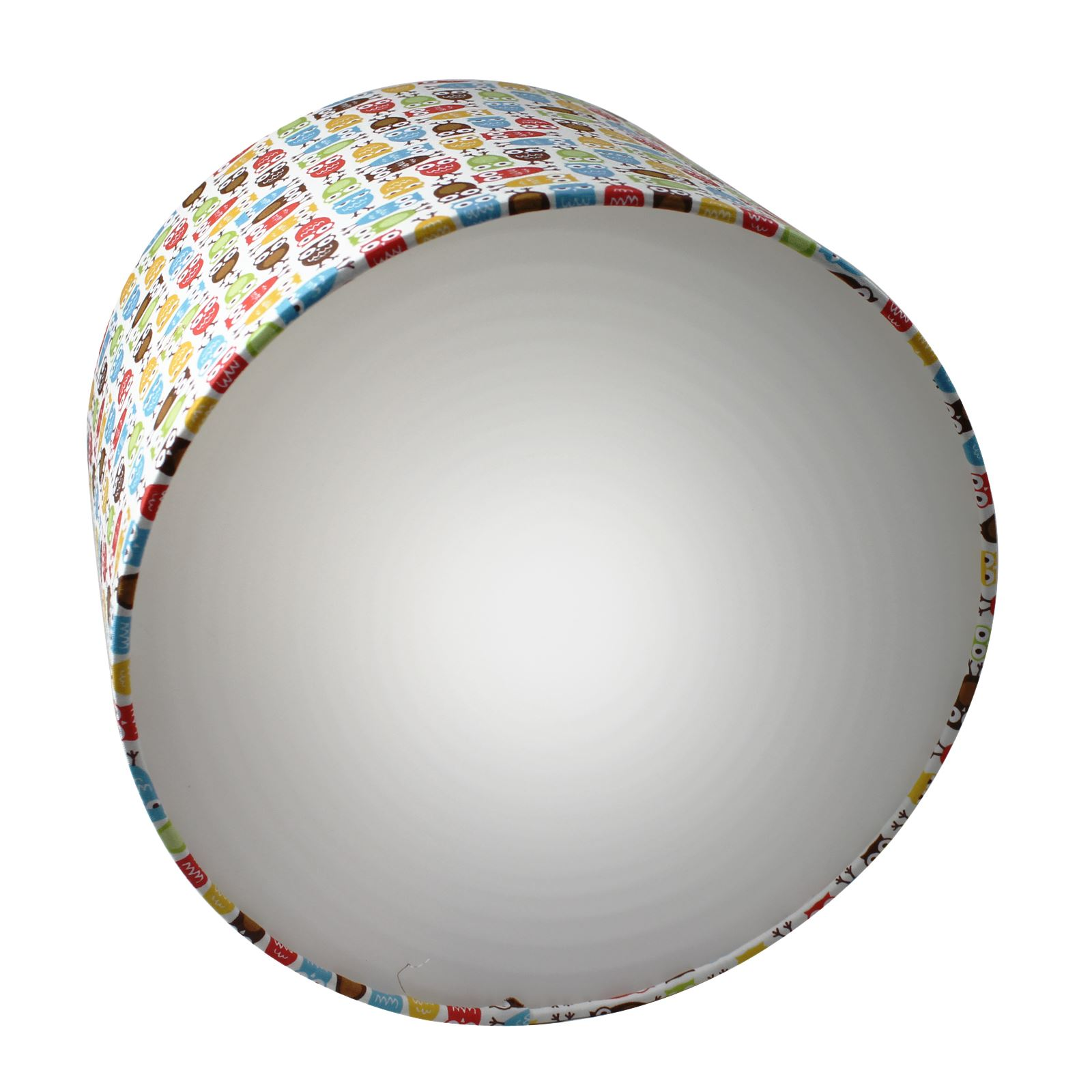 Haz-tu-propia-pantalla-diametro-30cm-KIT-de-Hagalo-usted-mismo-pantalla-haciendo-por-needcraft miniatura 17