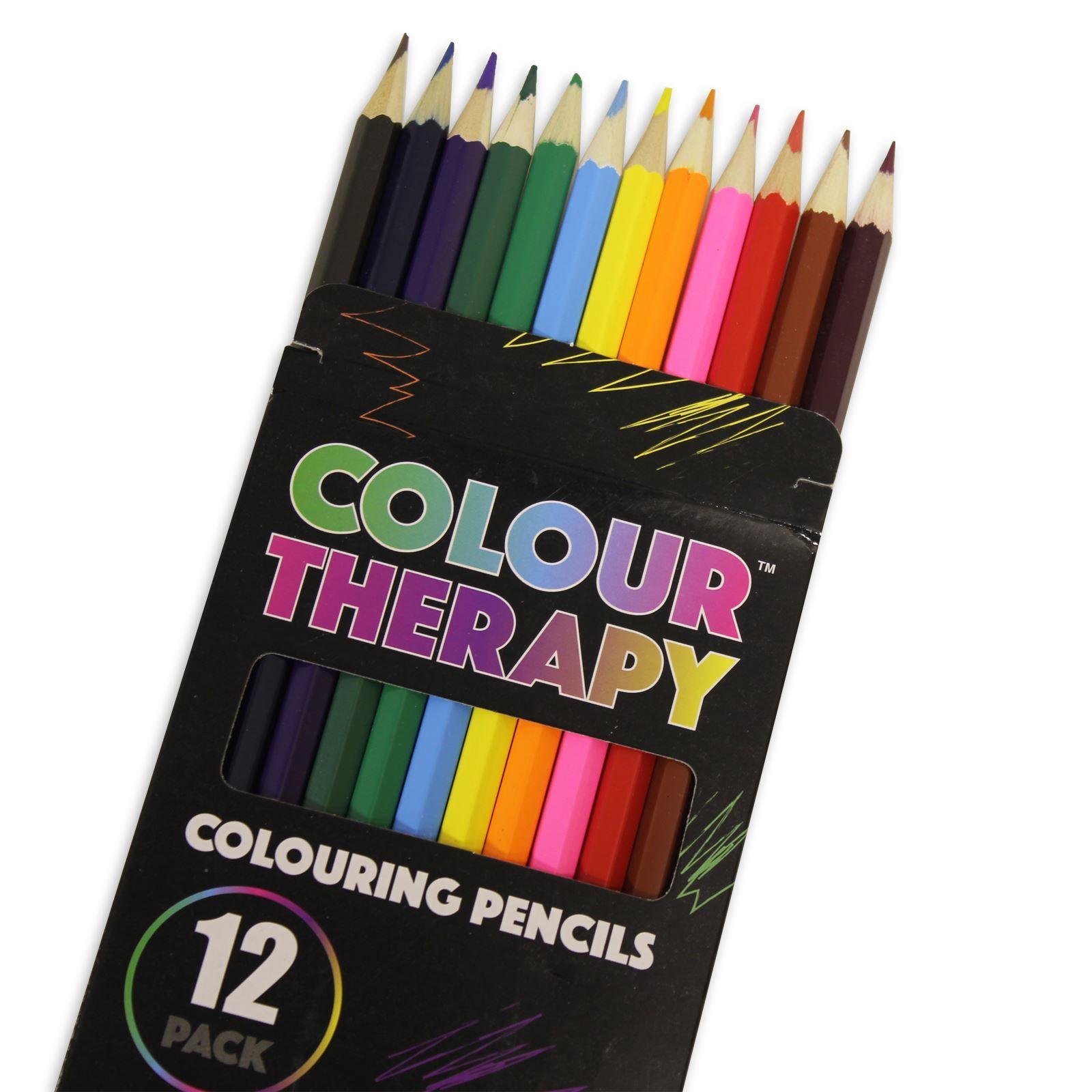 Terapia-De-Color-Colorante-Lapices-amp-Plumas miniatura 5