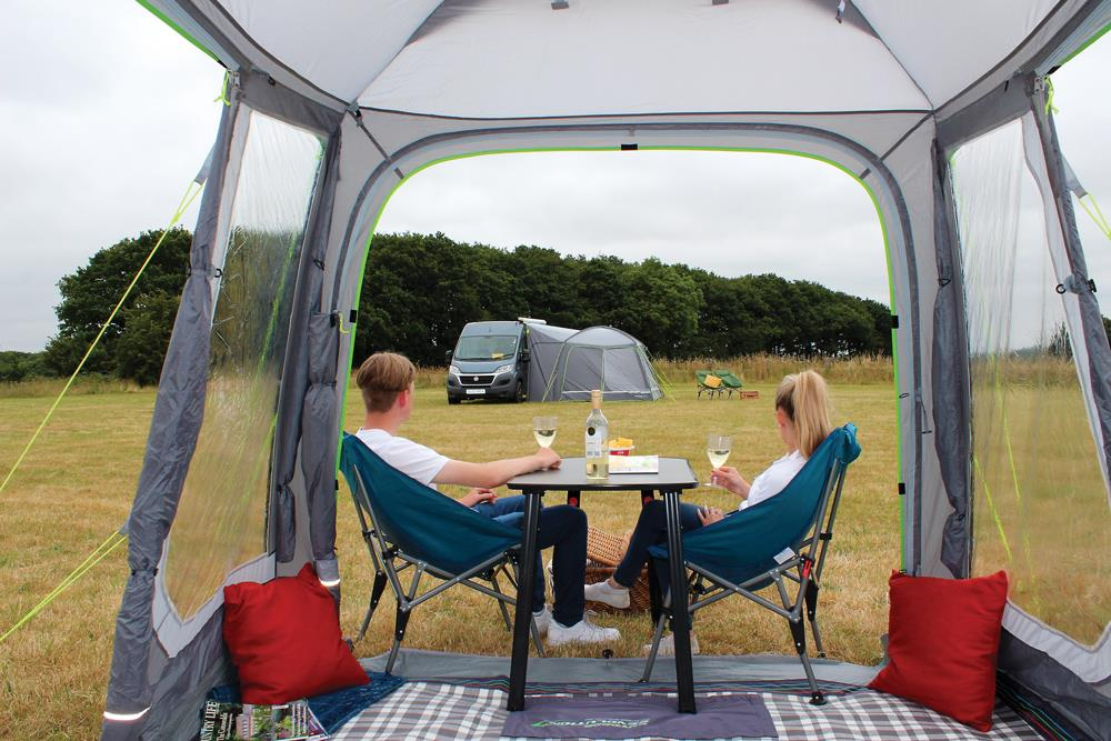 Outdoor Revolution Cayman TAIL DriveAway Awning for ...