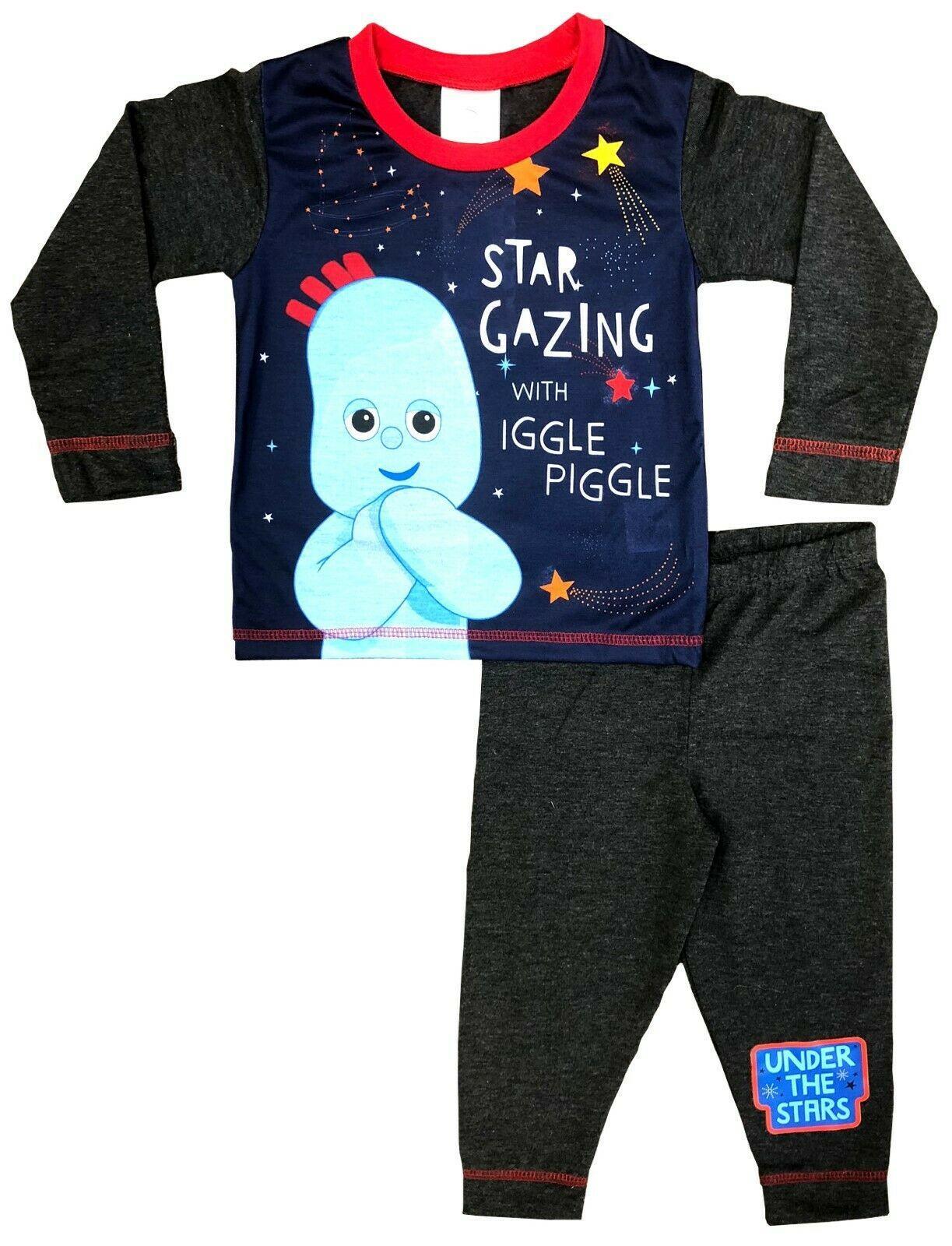 In the Night Garden Boys Pyjamas