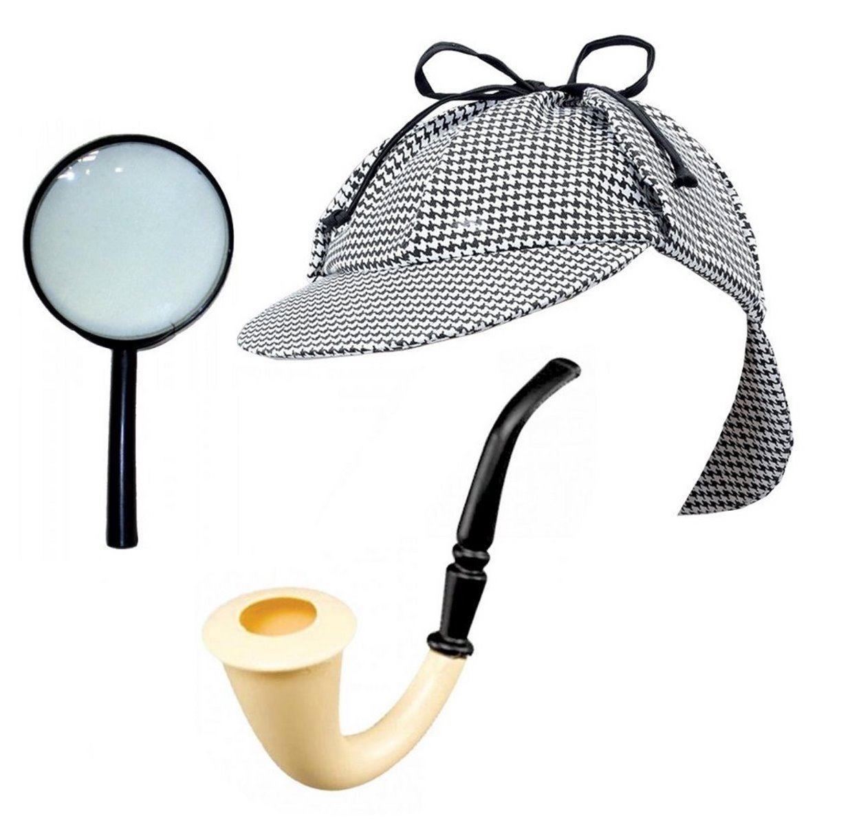 Sherlock Holmes Fancy ...