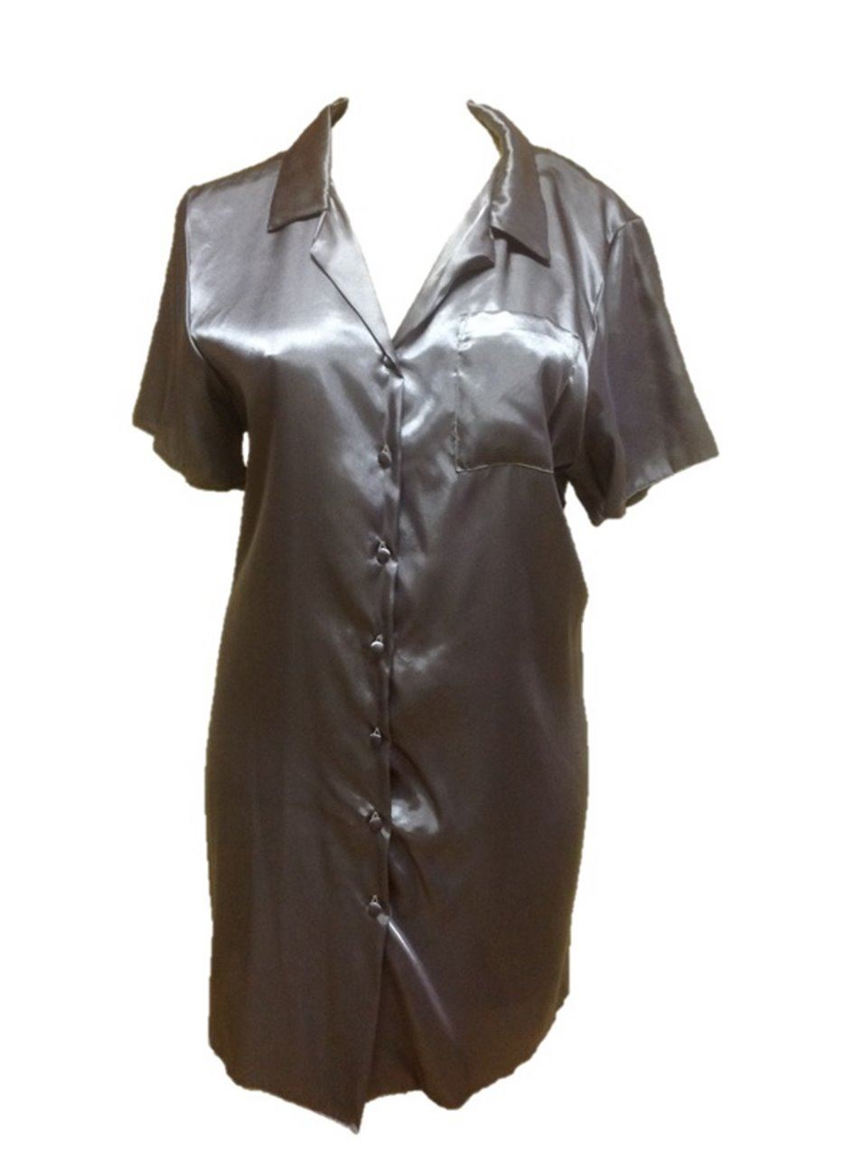 Find great deals on eBay for satin sleep shirts for women. Shop with confidence.