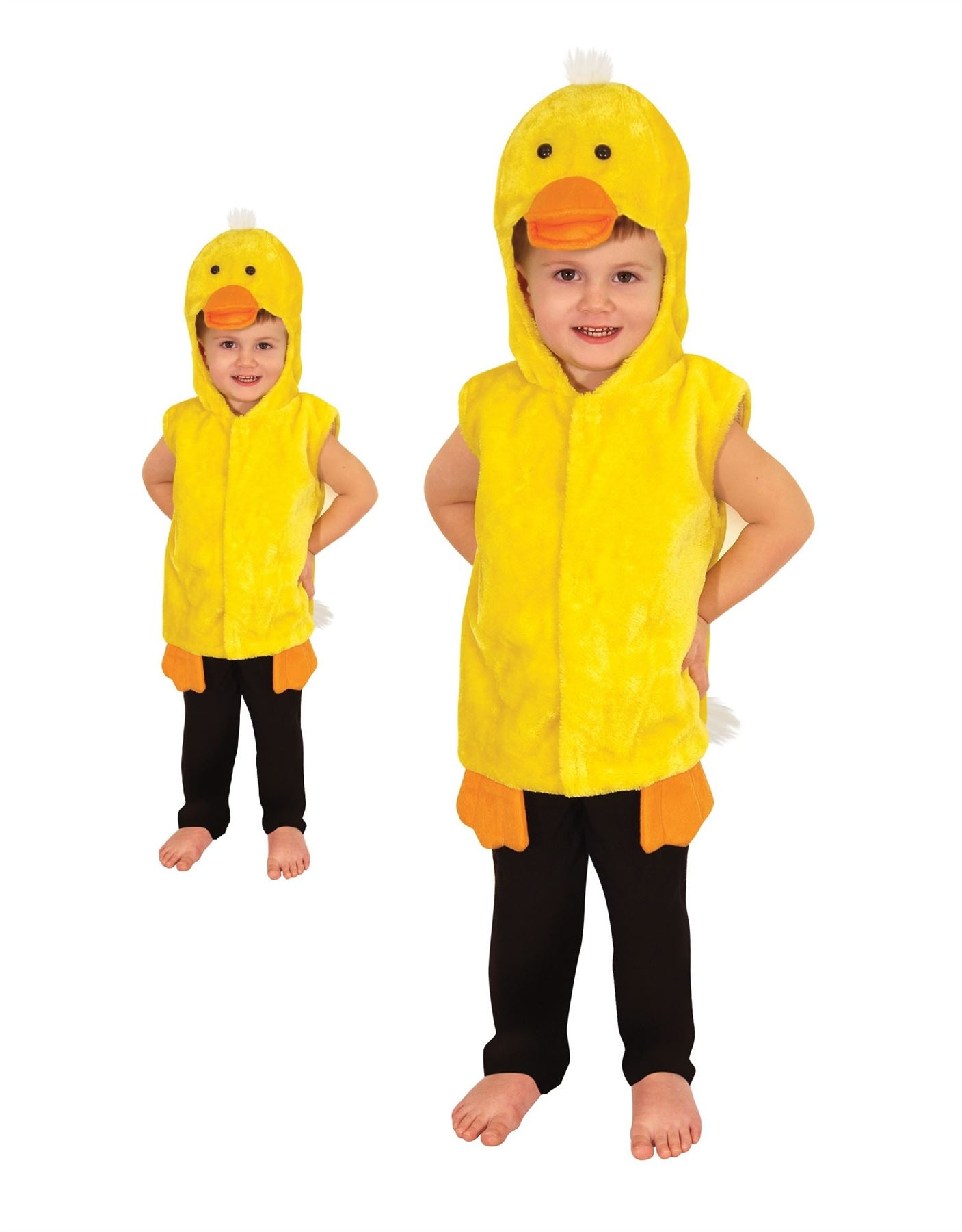 Toddler-Fancy-Dress-Animal-Costume-Outfit-Party-Book-Week