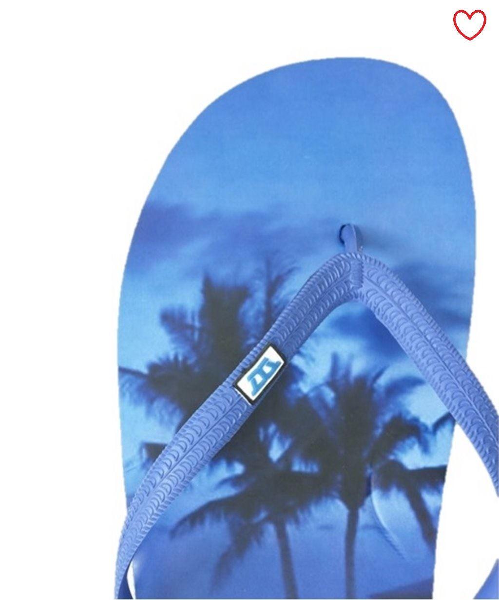 496397b11450e9 Mens Duke D555 Kailua Kingsize Big Flip Flops Thong Sandals Beach ...