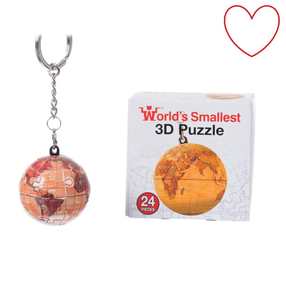 The-Worlds-Smallest-Toys-Gadgets-Novelty-Gift-Fun thumbnail 16
