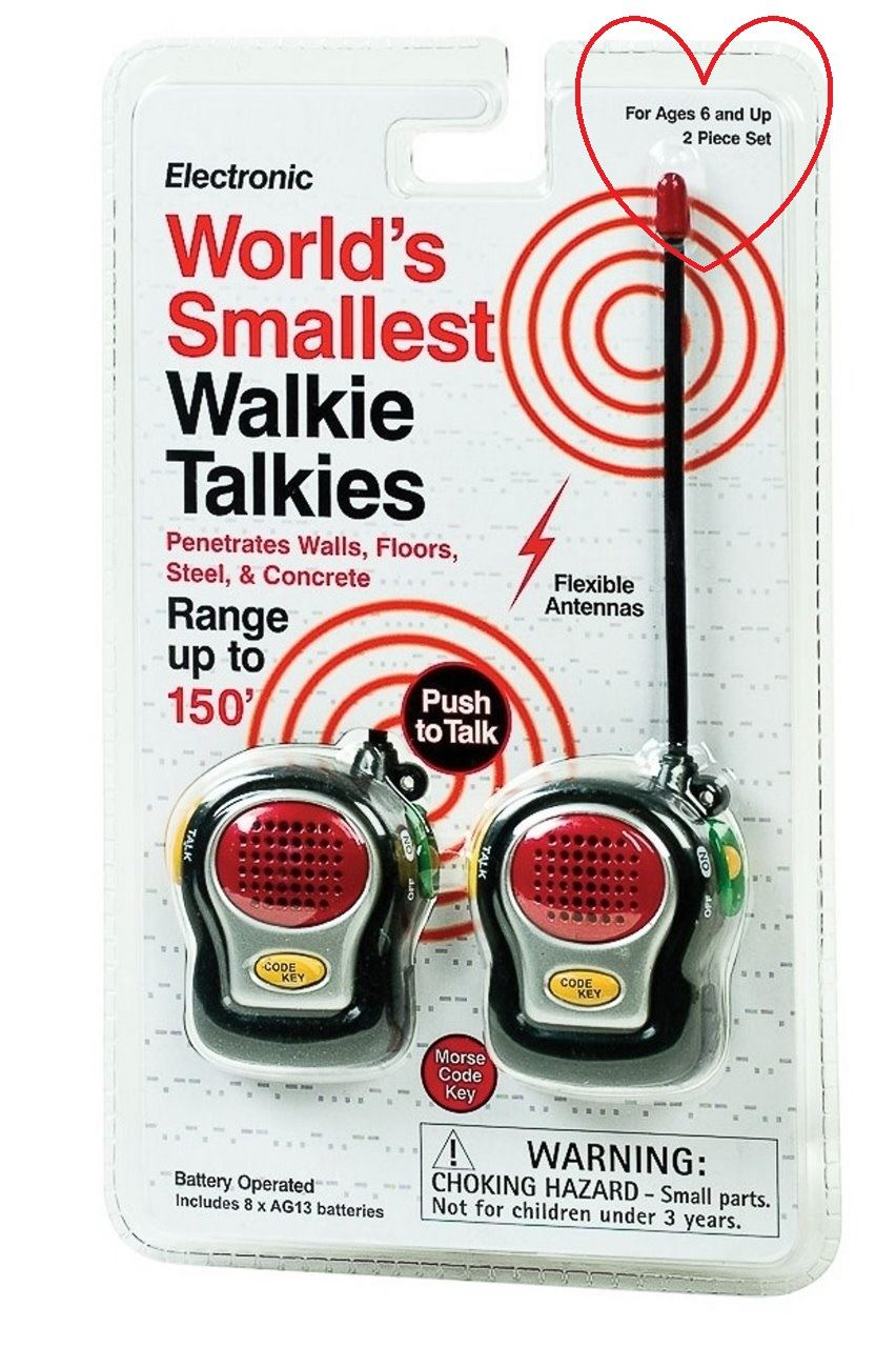 The-Worlds-Smallest-Toys-Gadgets-Novelty-Gift-Fun thumbnail 23