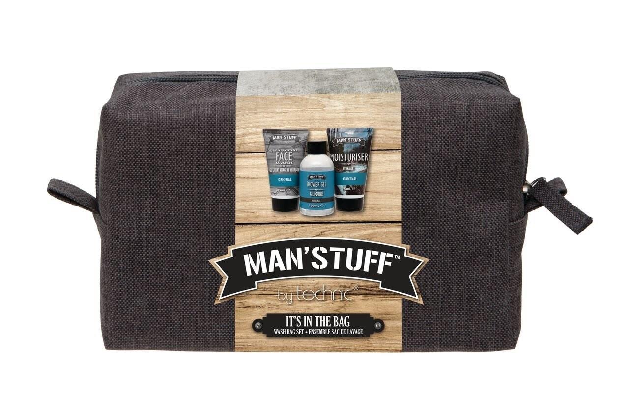 Technic-Men-Stuff-Toiletry-Gift-Sets-Christmas-Advent-Calendar thumbnail 16