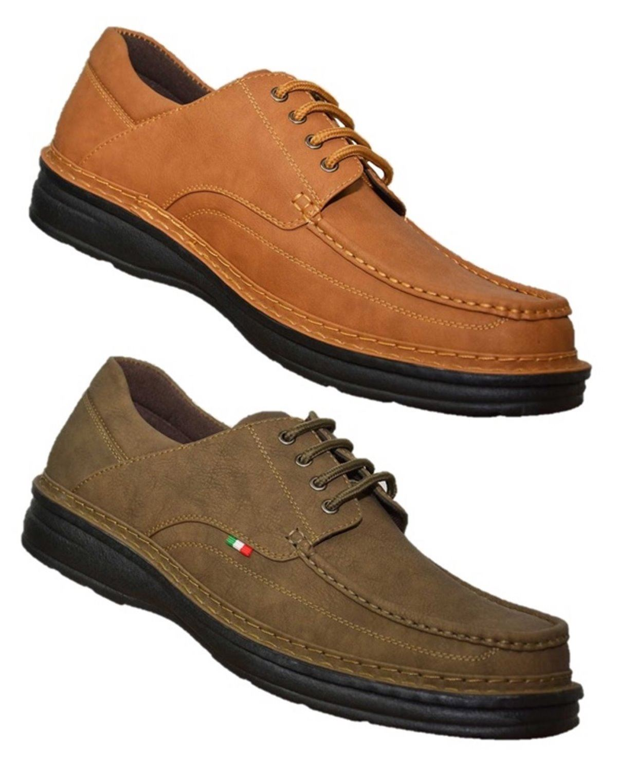 ec24ec850b4 Clothing, Shoes & Accessories Big Size Mens Lace Up Shoes Casual Large King  Size Big Foot