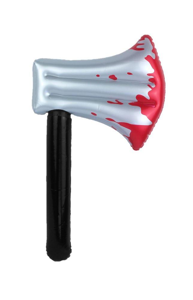 40cm Gonfiabile Horror Sanguinoso Coltello Decorazioni Halloween