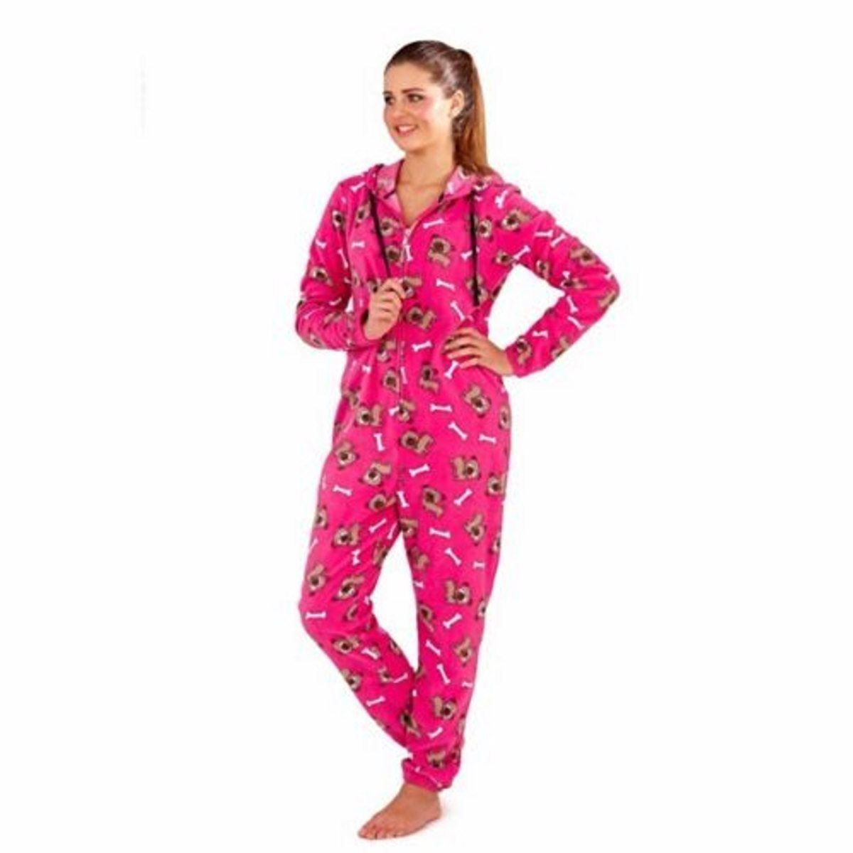 girls boys onezie fleece all in one piece jumpsuit hooded. Black Bedroom Furniture Sets. Home Design Ideas