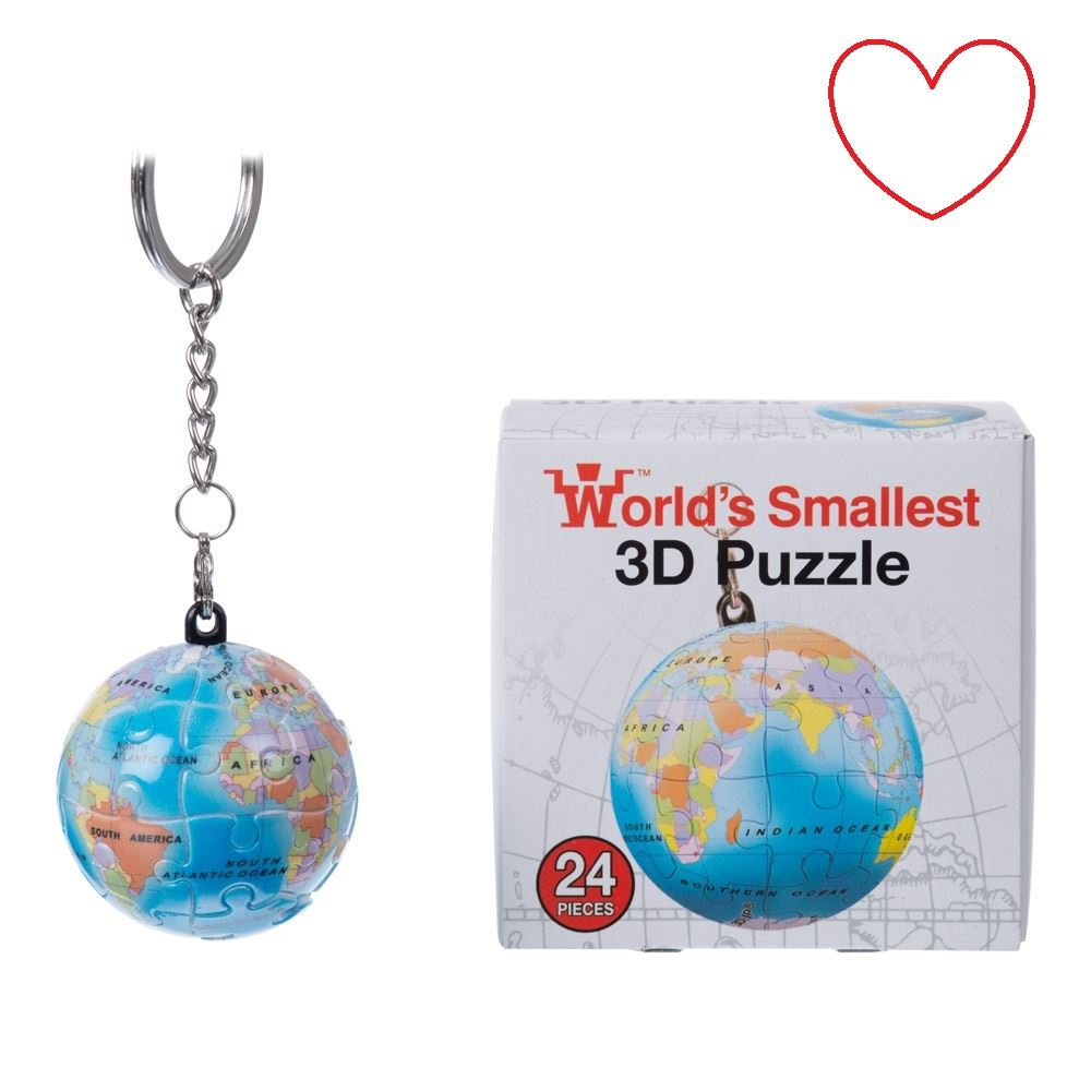The-Worlds-Smallest-Toys-Gadgets-Novelty-Gift-Fun thumbnail 15
