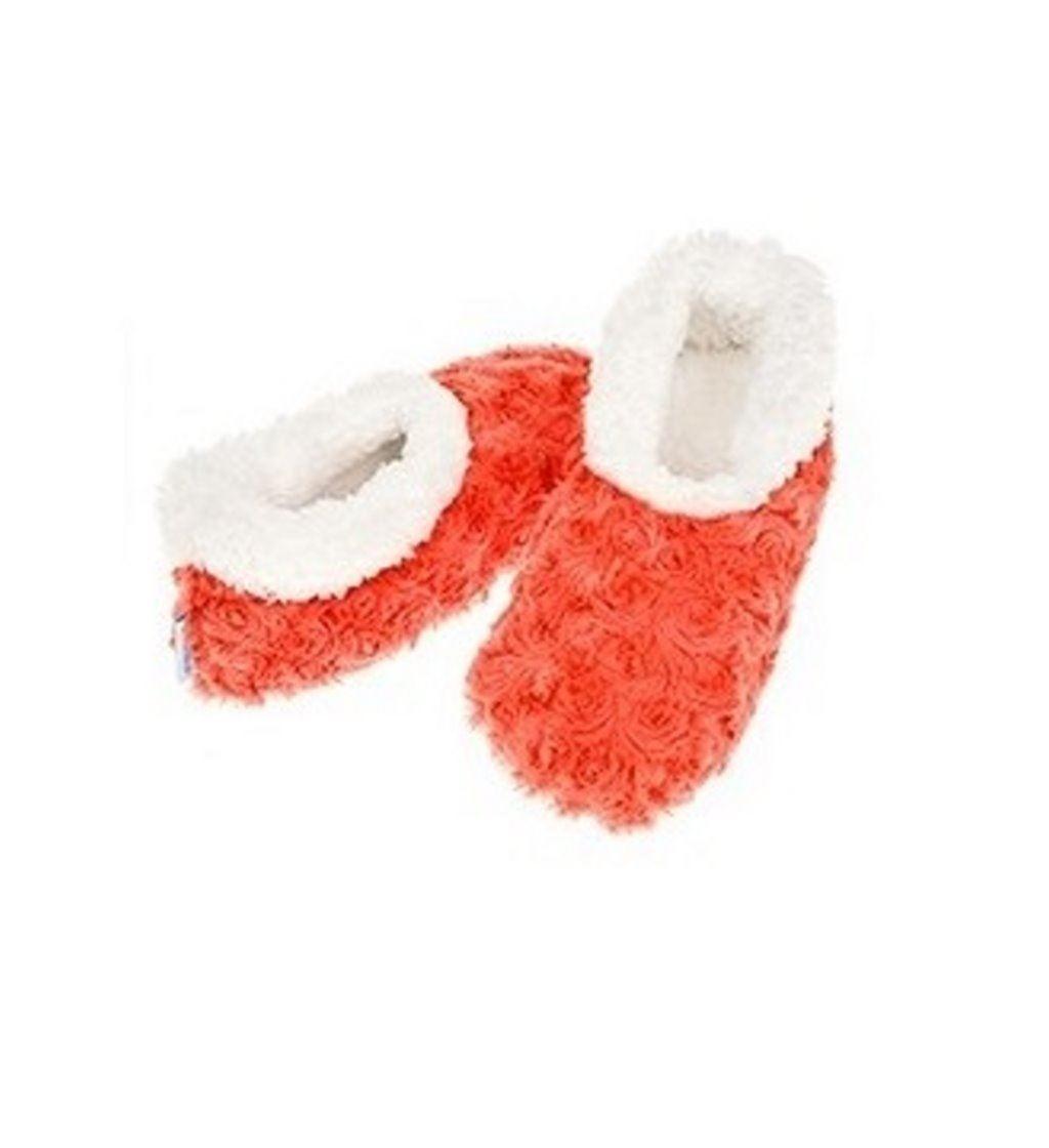 Mujer Polar Snoozies Zapatillas Ballet acogedor Navidad Regalo De Navidad