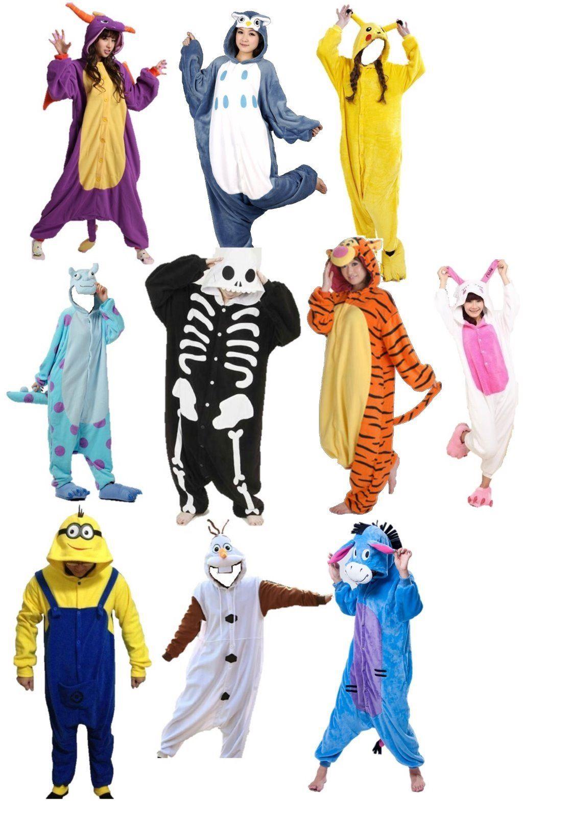 Costumi personaggi favole cartoni cosplay animati