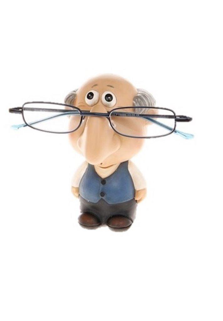 Novità Comic Specs Holder Nan occhiali da lettura e supporto Wn7KBebNL