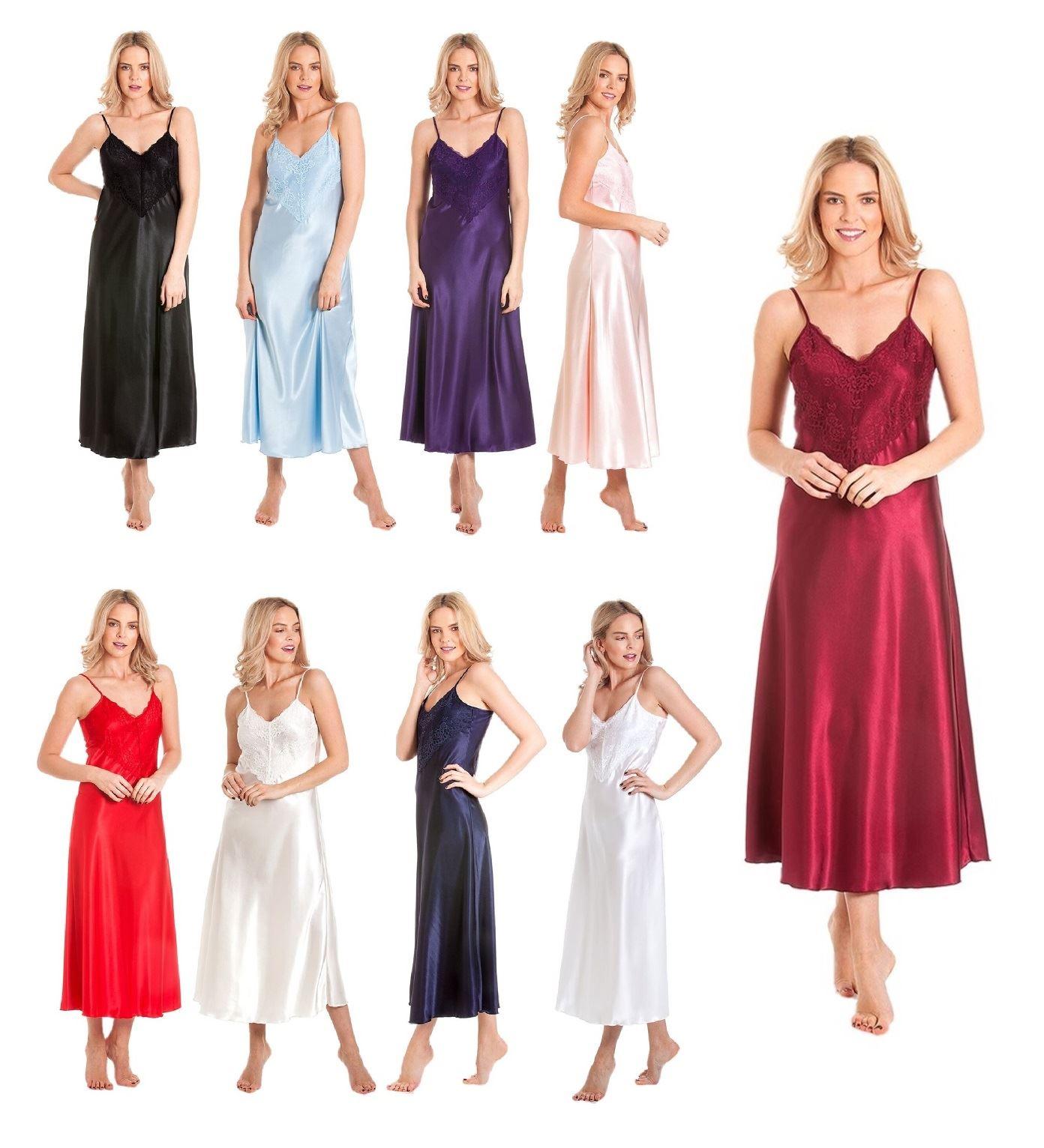 Plus Size Nighties for Women | Long Nighties | Fashion World