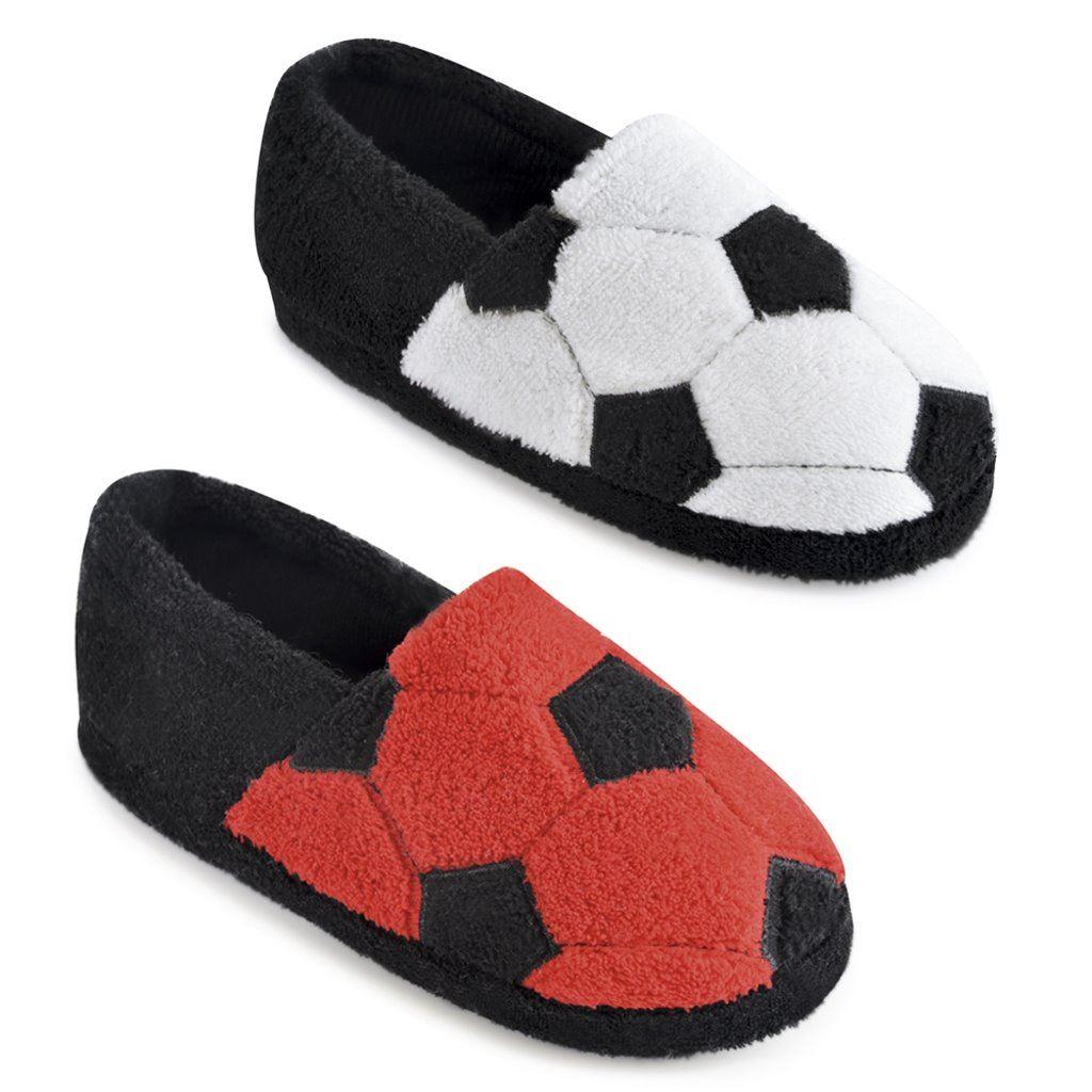 cd70c64a91c Soccer Slippers