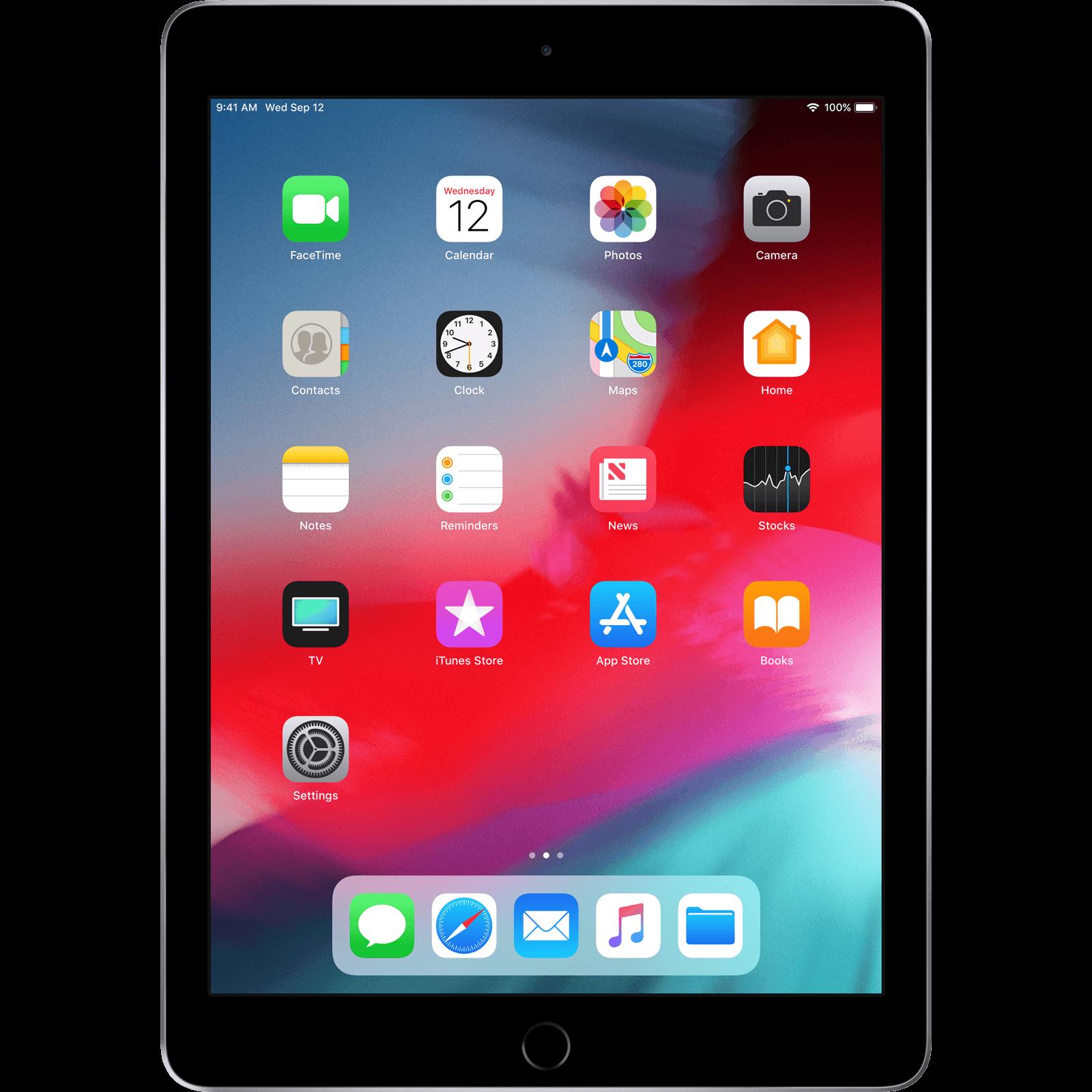 "thumbnail 8 - Apple iPad 6th Gen 2018 9.7"" 32GB/128GB Grey/Silver/Gold WIFI Tablet"