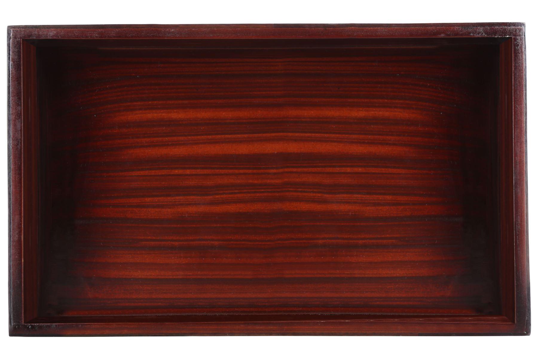 Handicrafts-Home-Verdigris-Ideal-Ottoman-Multipurpose-Serving-Decorative-Tray thumbnail 3
