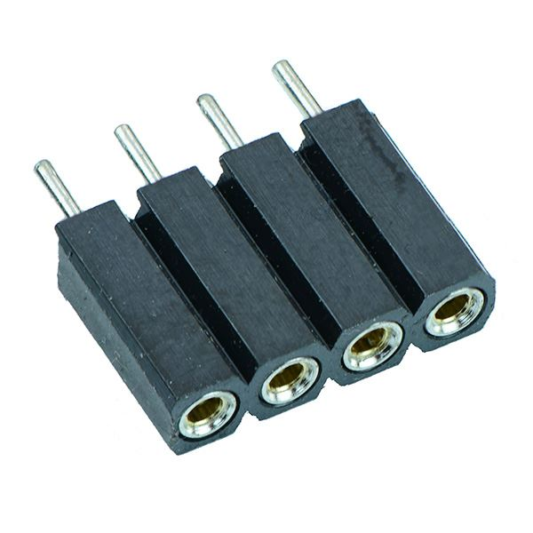 050 47K 10 x 7 Commoned Resistor Network 8 PIN SIL Single In Line