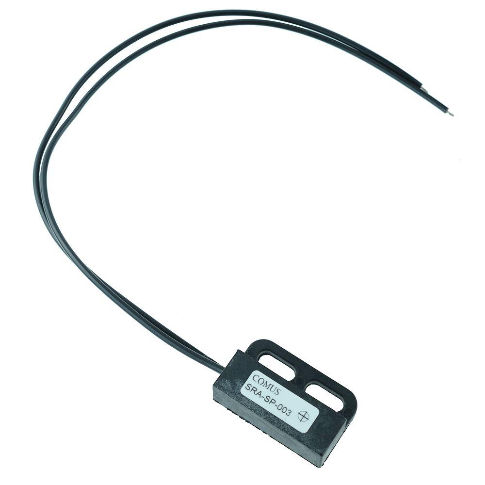 SRA-SP-003 S1987C Comus Rectangular Reed Switch NO 500mA 200V