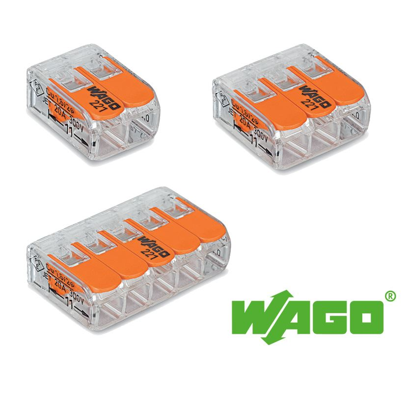wago 221-412