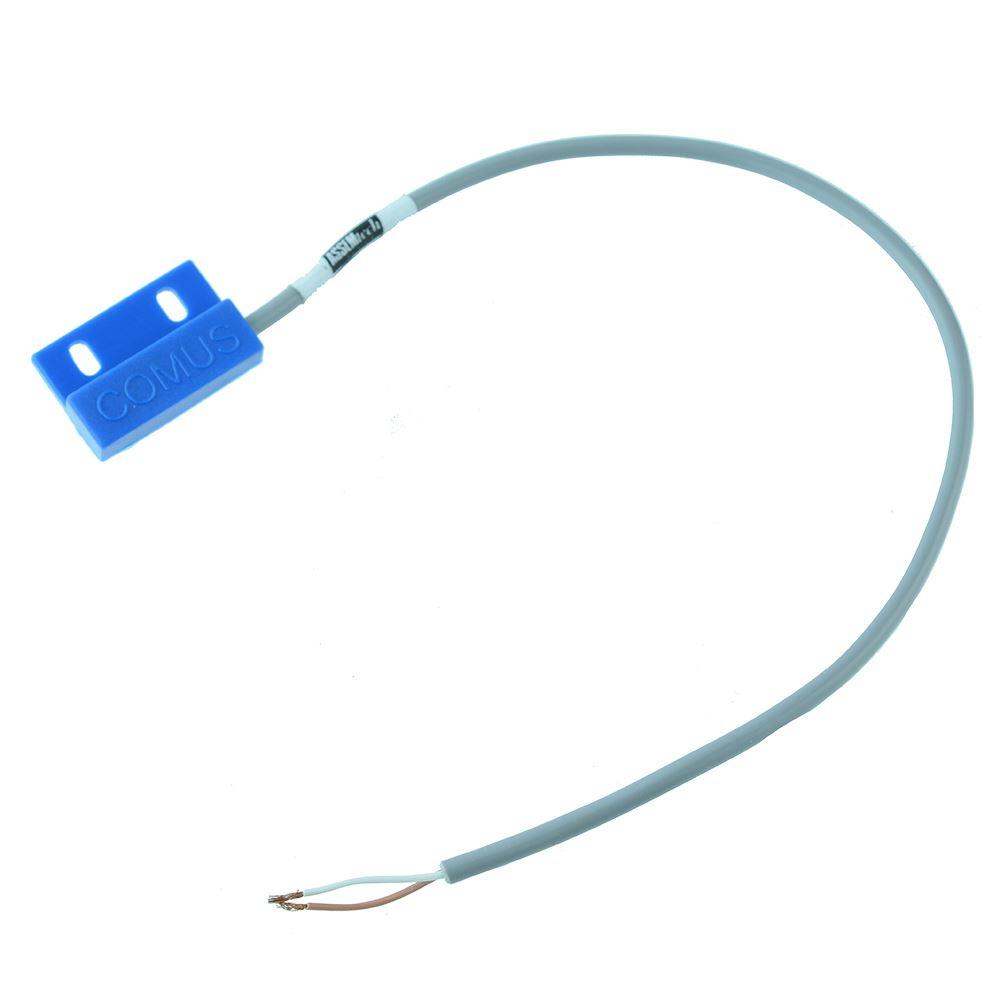 15° Roll Ball Tilt Switch 25mA 24V RBS040100 Comus