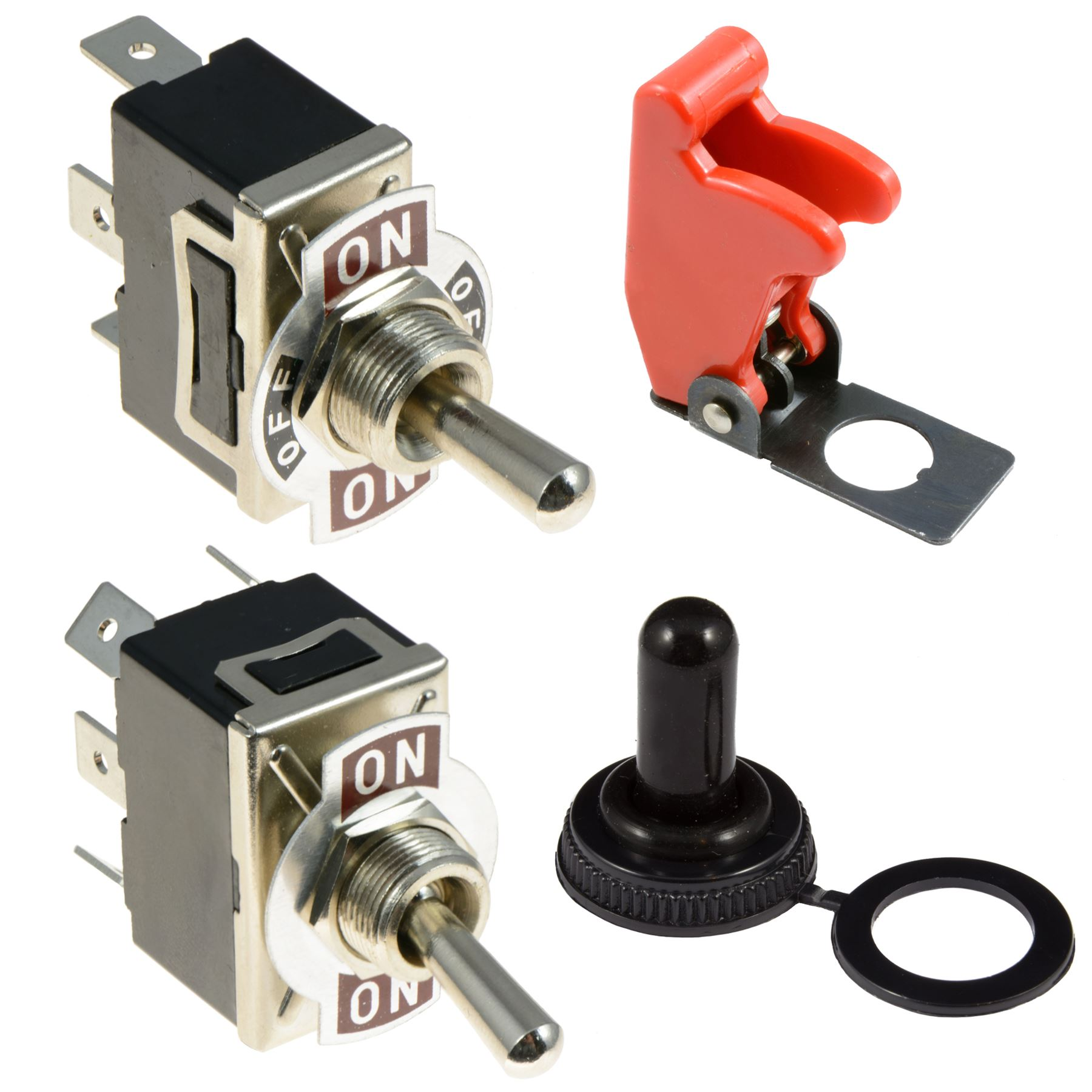 Waterproof Toggle Switch | eBay