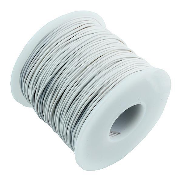 Orange 0.25mm² 7//0.2mm Stranded Copper Cable Wire 100M