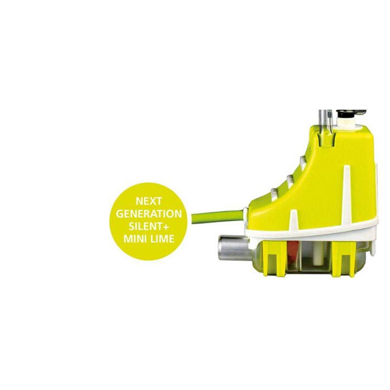 Aspen pompes Fp3322/Silent Mini pompe de citron