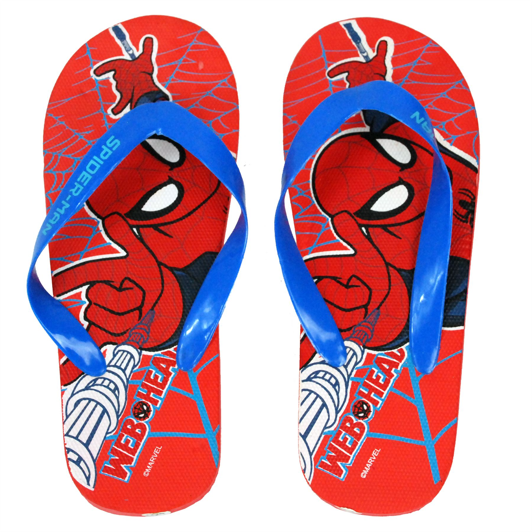 boys flip flops