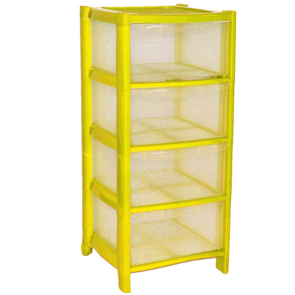 storage drawers on wheels simpa 174 4 drawer plastic storage drawers chest unit with 26871