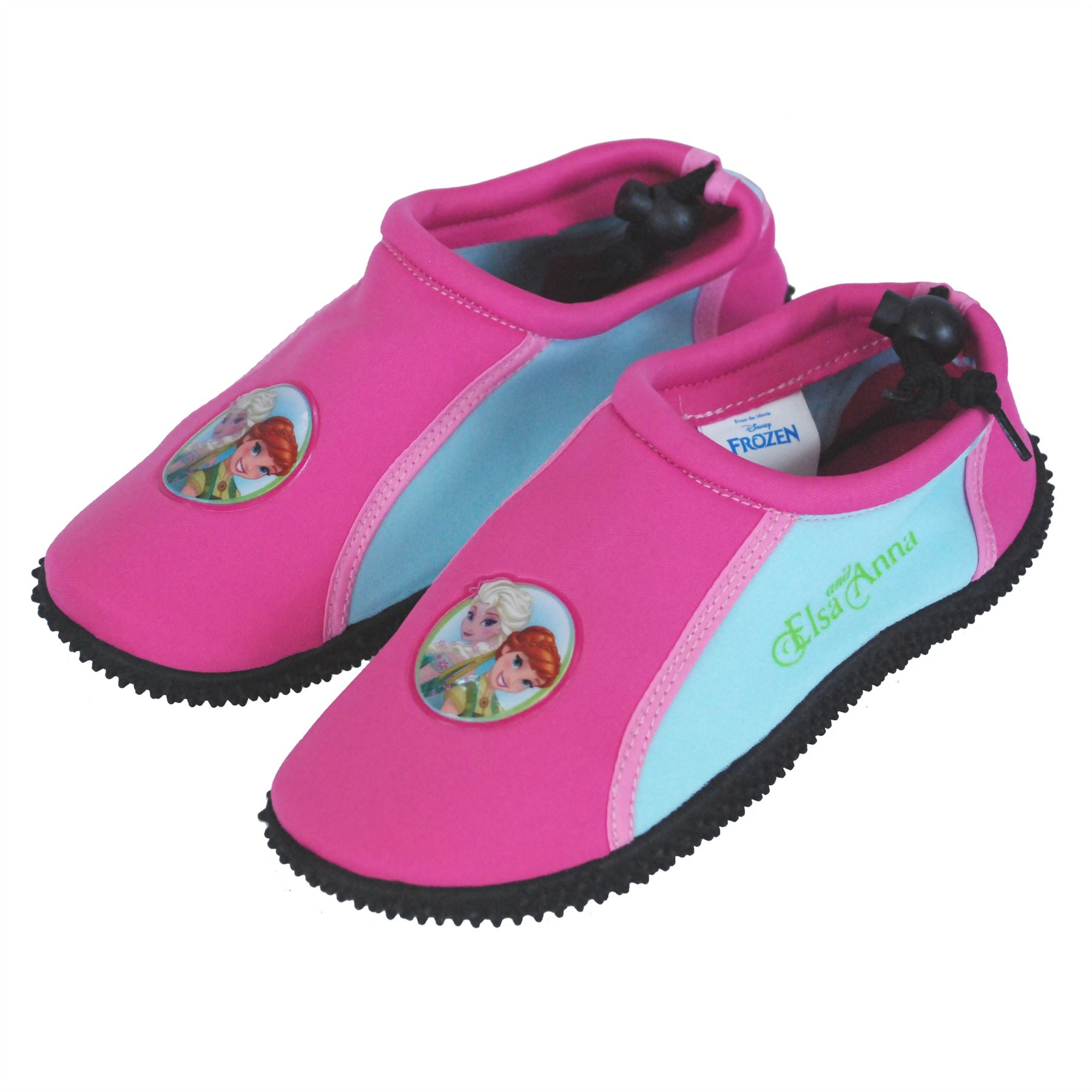 Wetsuit Canvas Shoes Pool /& Outdoor Disney® Girls Surf Aqua Shoes for Beach