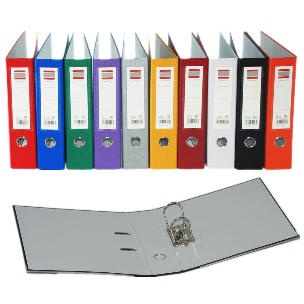 Ring Binder Spine Insert